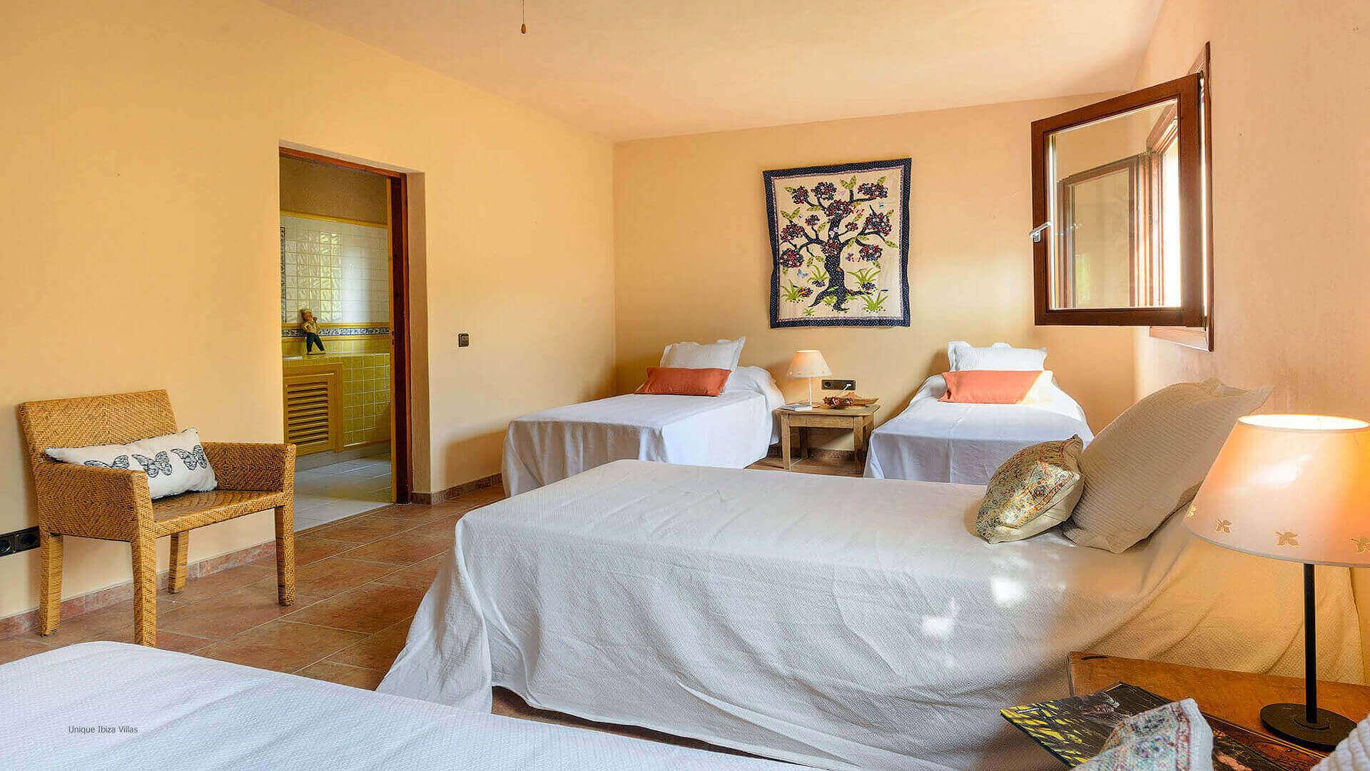 Villa Sa Boca Ibiza 47 Bedroom 5