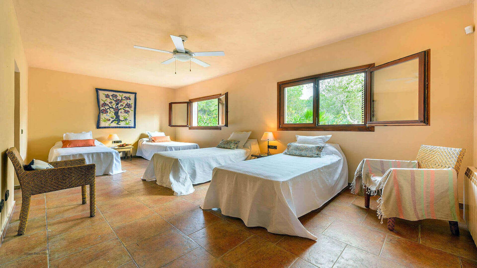 Villa Sa Boca Ibiza 48 Bedroom 5