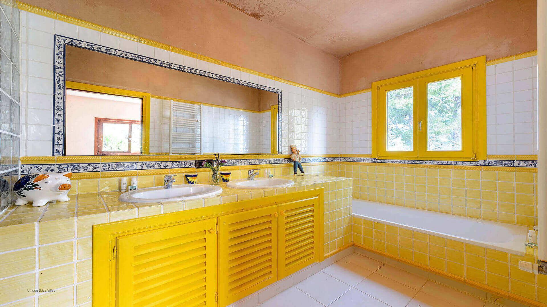 Villa Sa Boca Ibiza 49 Bedroom 5 En Suite
