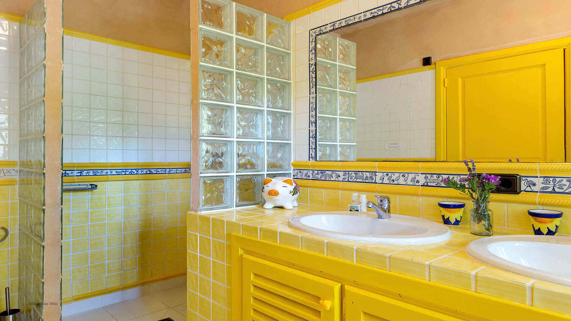 Villa Sa Boca Ibiza 50 Bedroom 5 En Suite