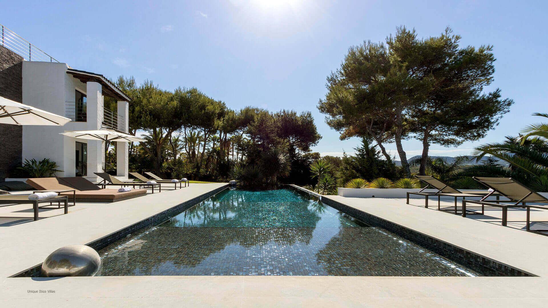Villa Charlotte Ibiza 3 Cala Codolar