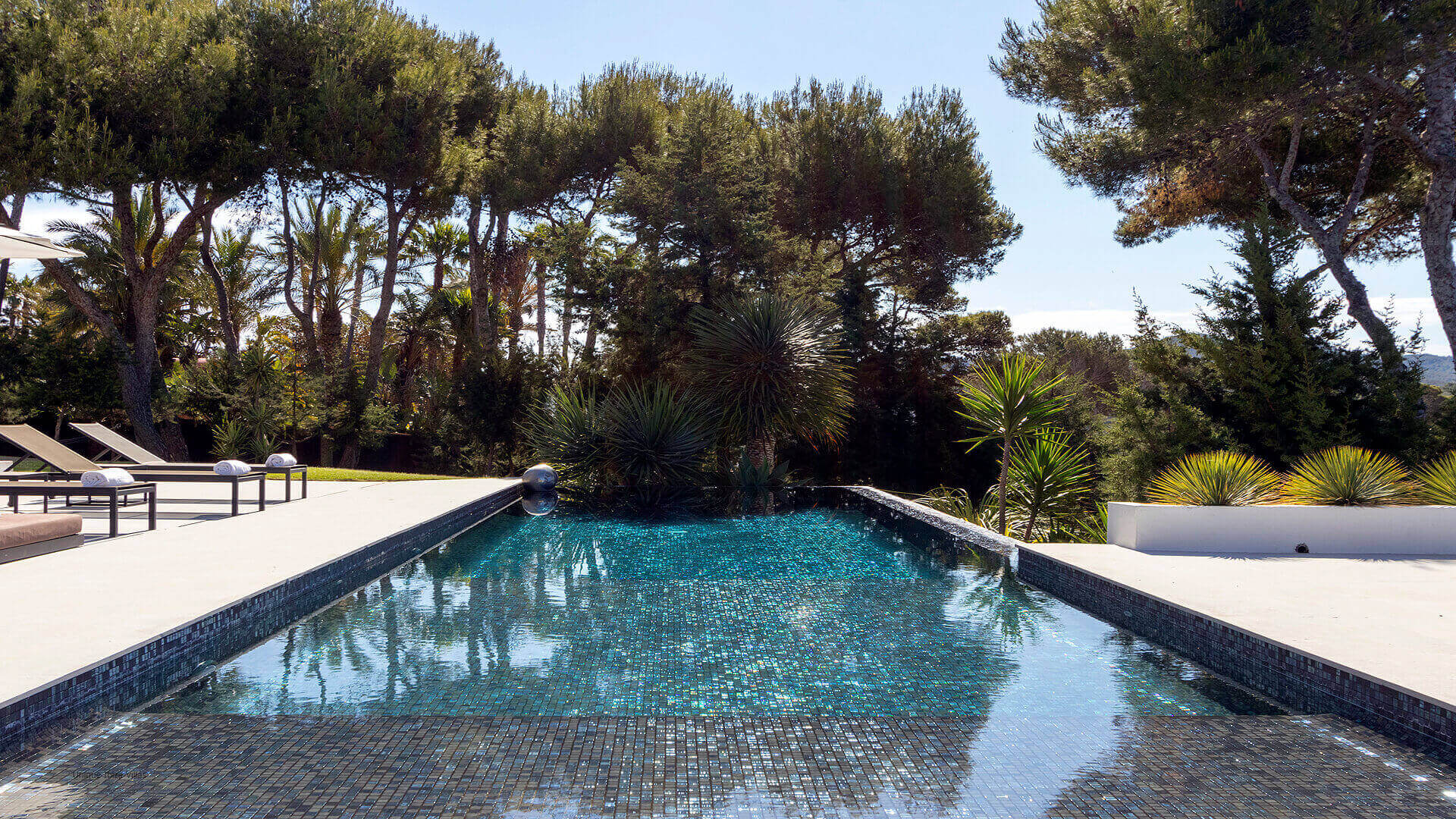 Villa Charlotte Ibiza 4 Cala Codolar
