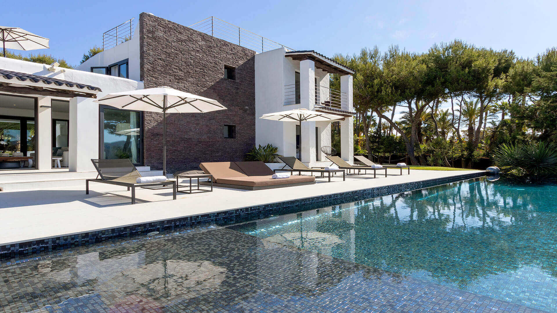 Villa Charlotte Ibiza 5 Cala Codolar