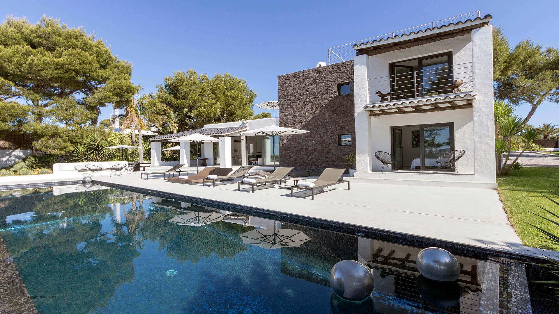 Villa Charlotte Ibiza 7 Cala Codolar