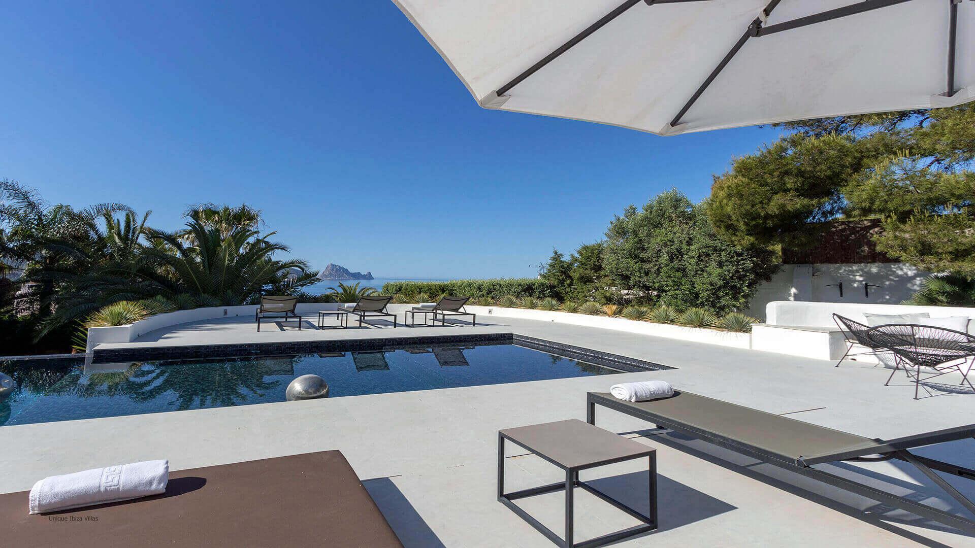 Villa Charlotte Ibiza 8 Cala Codolar