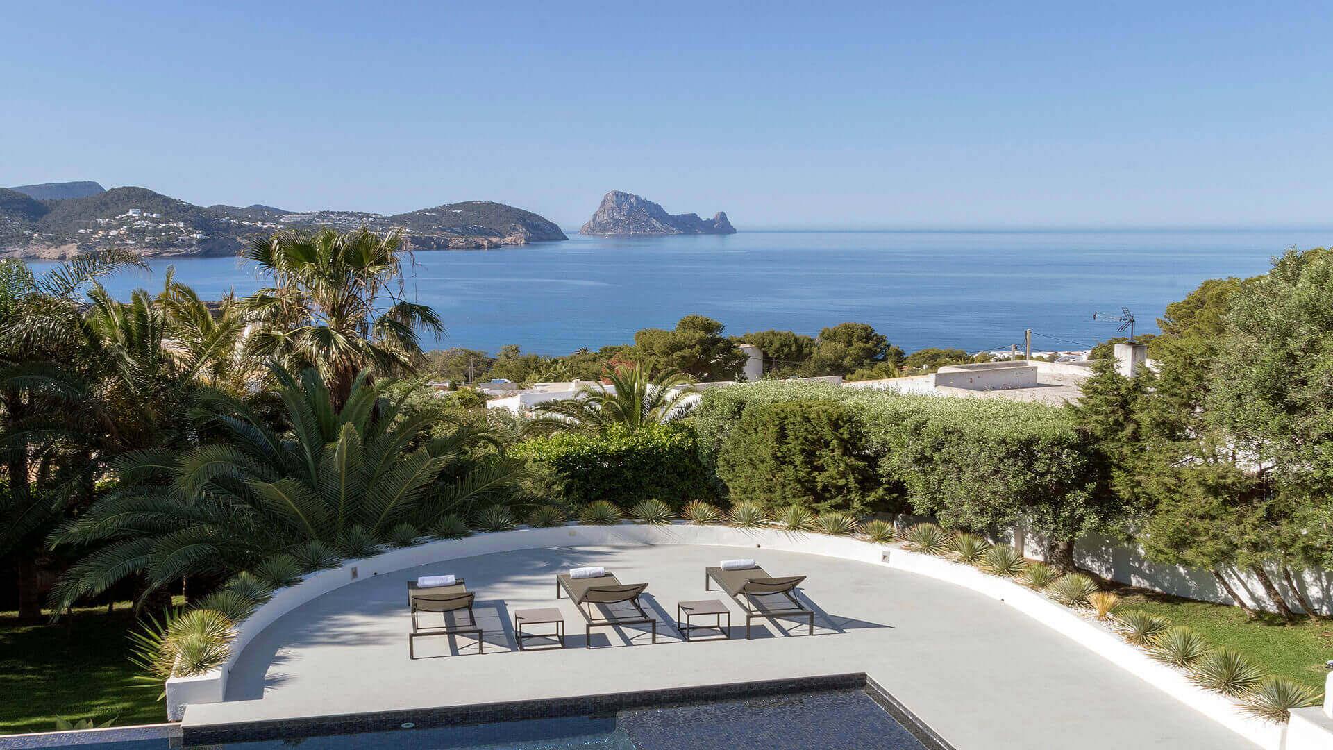 Villa Charlotte Ibiza 9 Cala Codolar