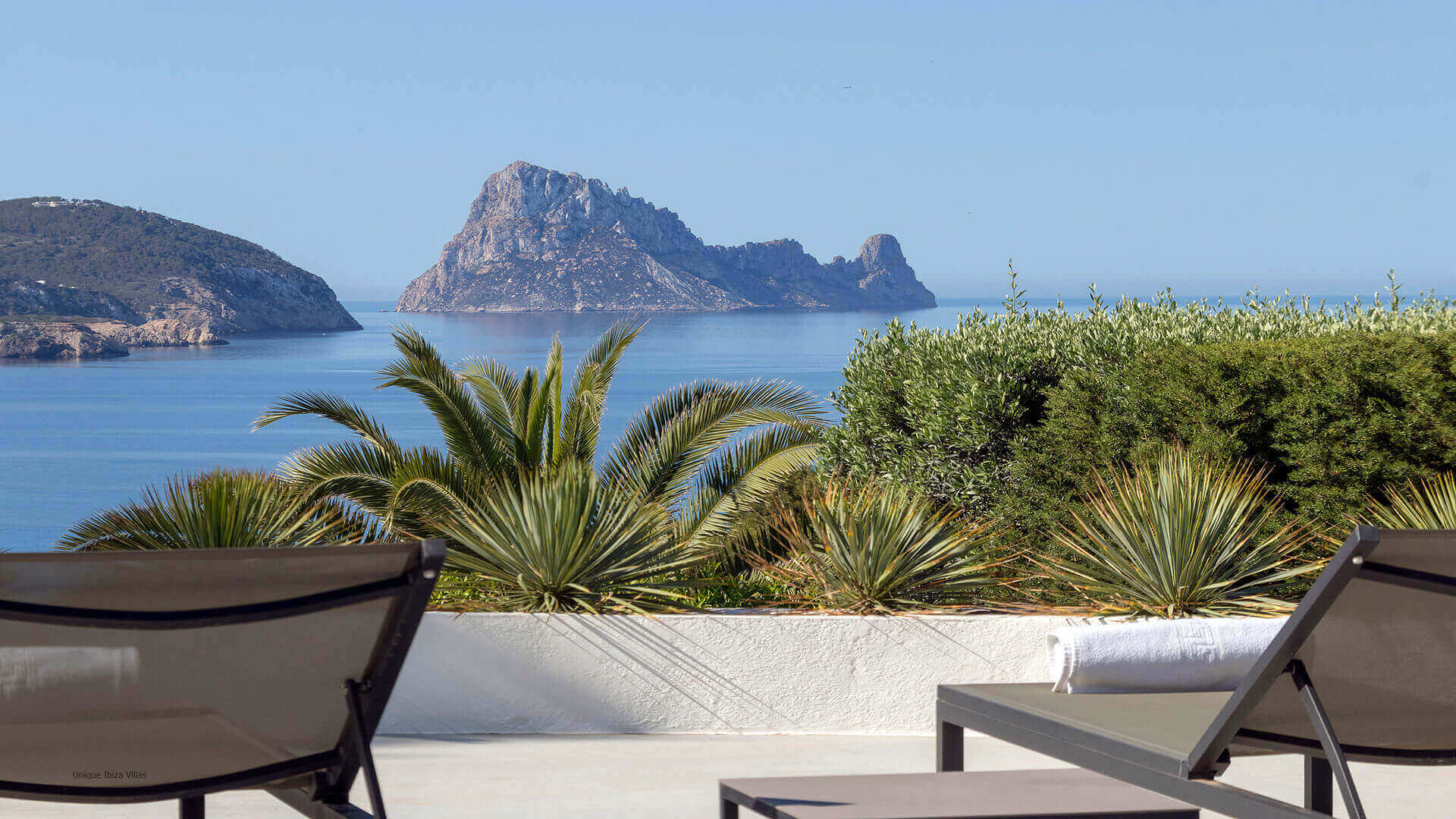 Villa Charlotte Ibiza 12 Cala Codolar