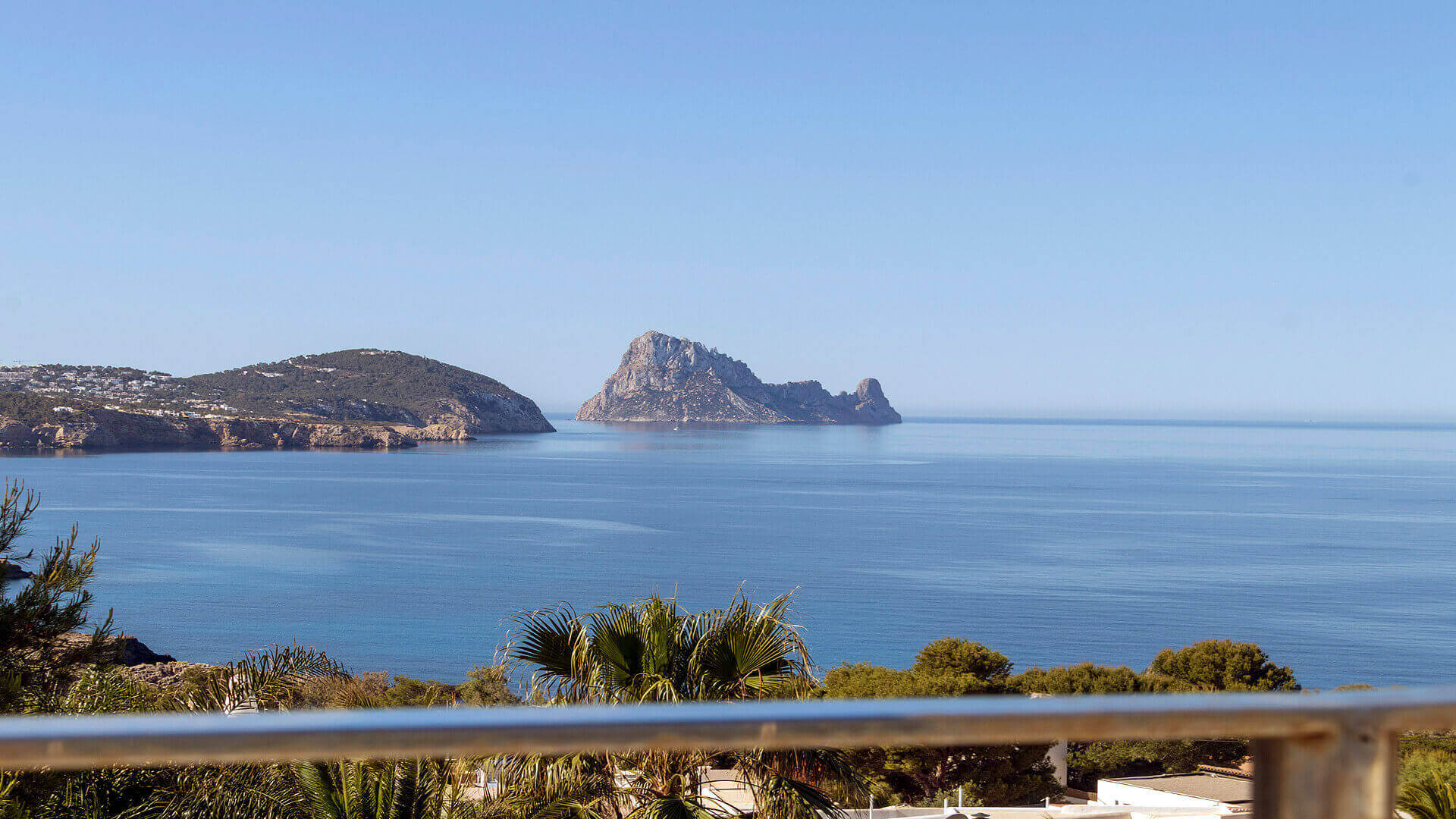 Villa Charlotte Ibiza 13 Cala Codolar