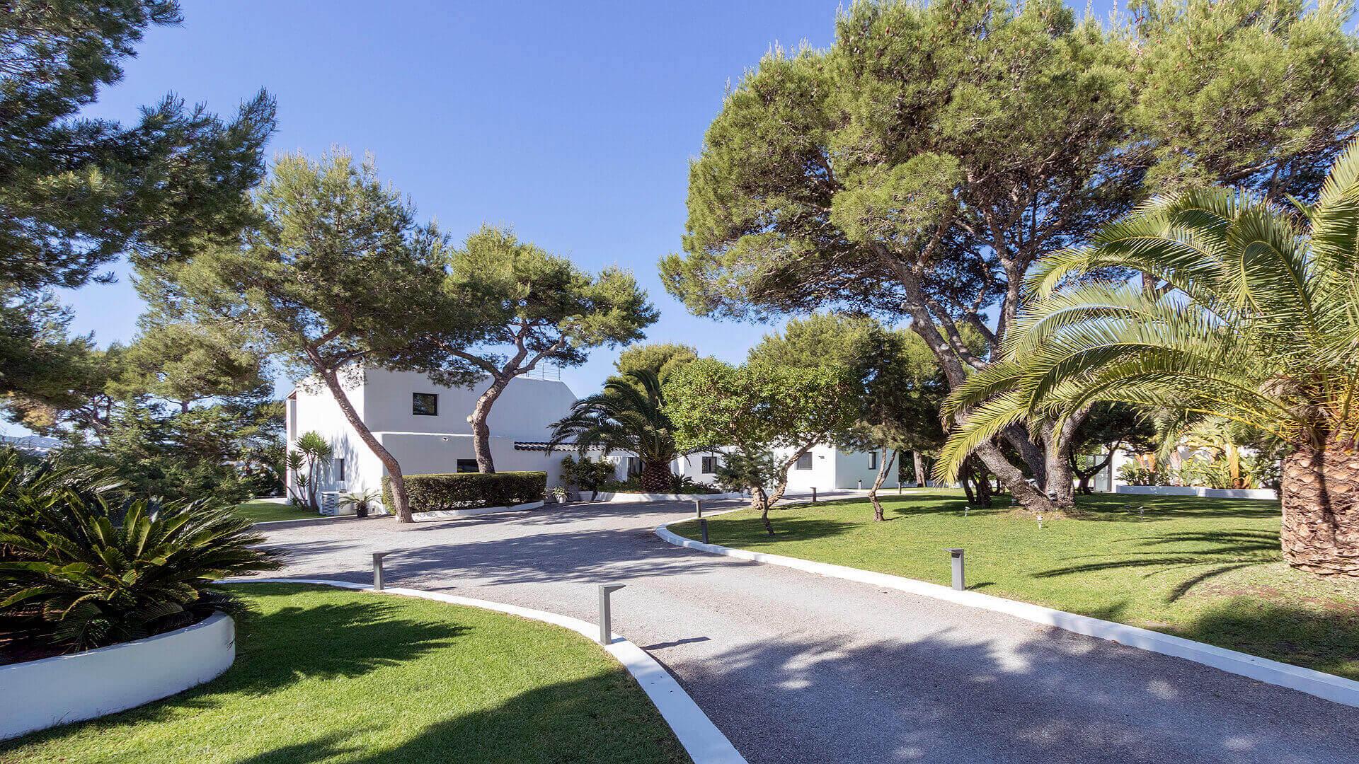 Villa Charlotte Ibiza 16 Cala Codolar