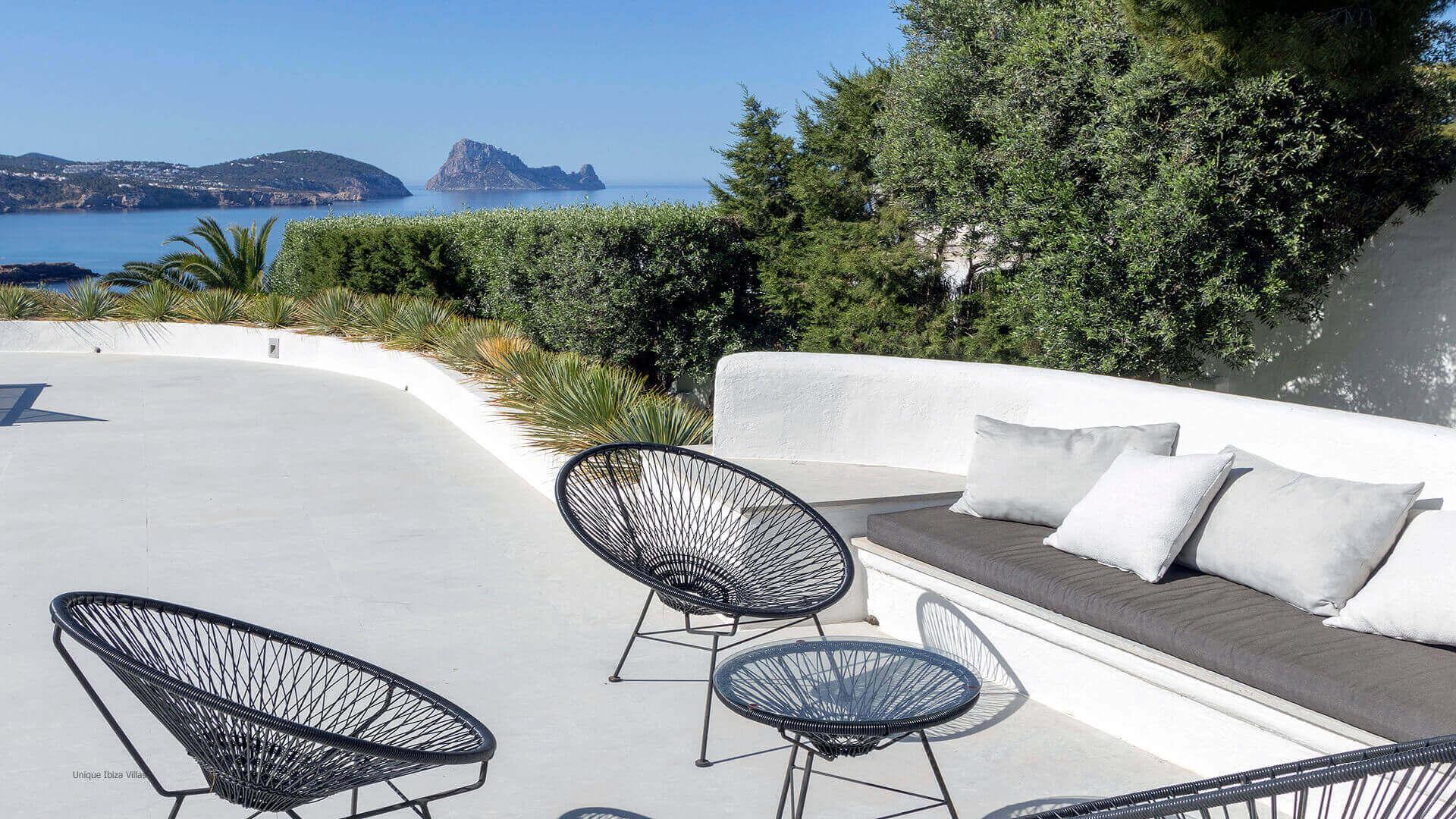 Villa Charlotte Ibiza 17 Cala Codolar
