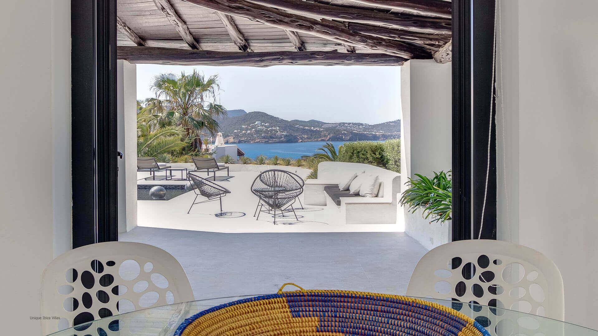 Villa Charlotte Ibiza 20 Cala Codolar