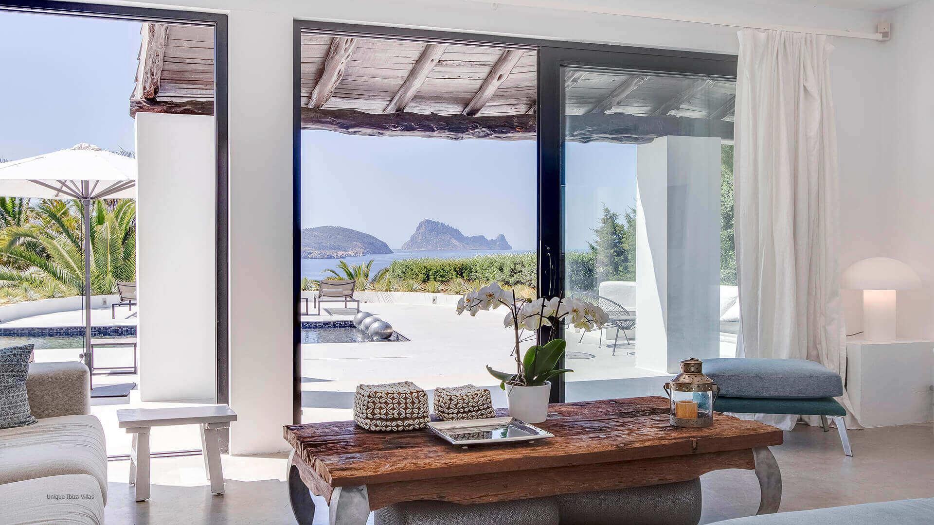 Villa Charlotte Ibiza 21 Cala Codolar