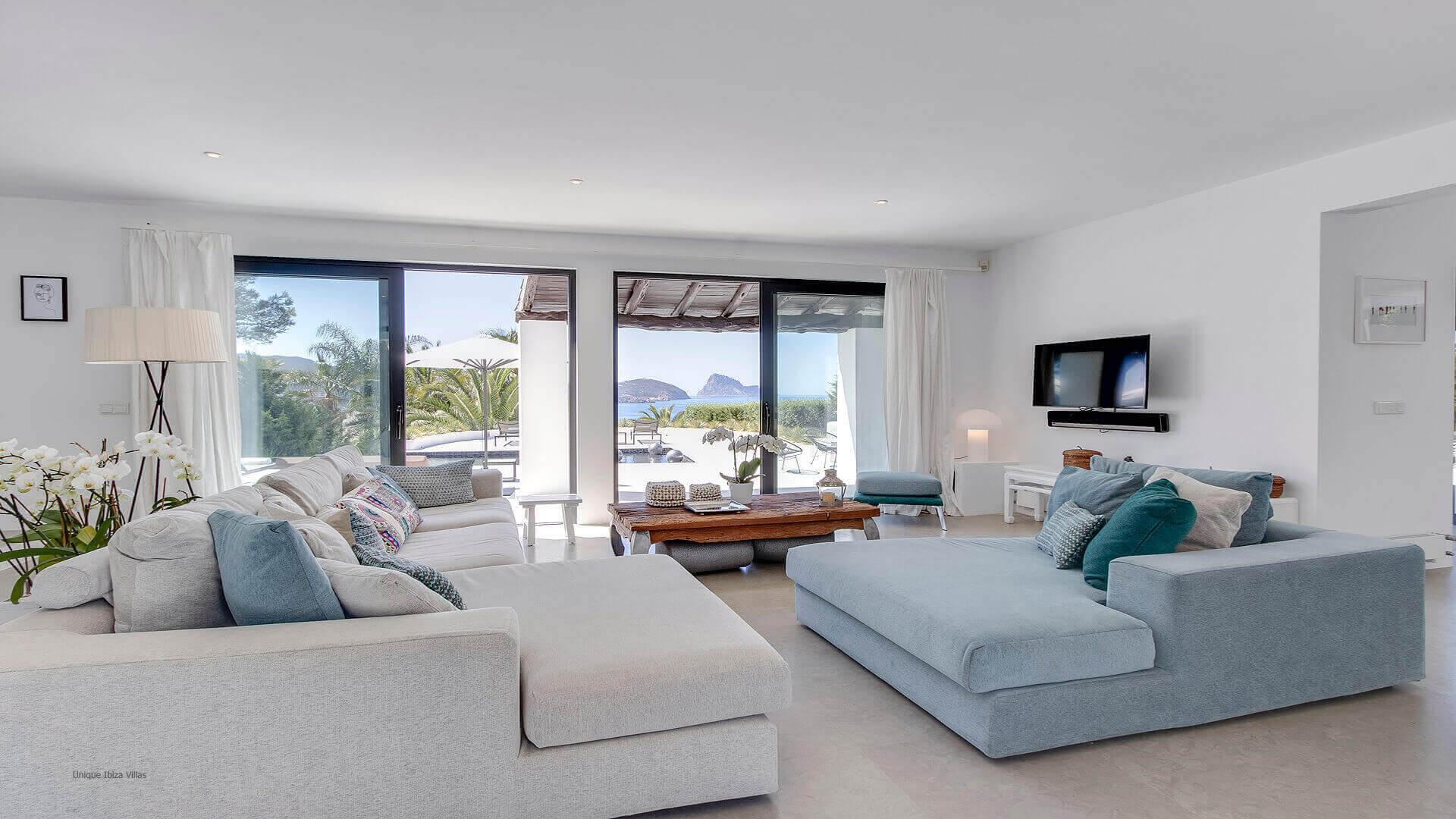 Villa Charlotte Ibiza 22 Cala Codolar