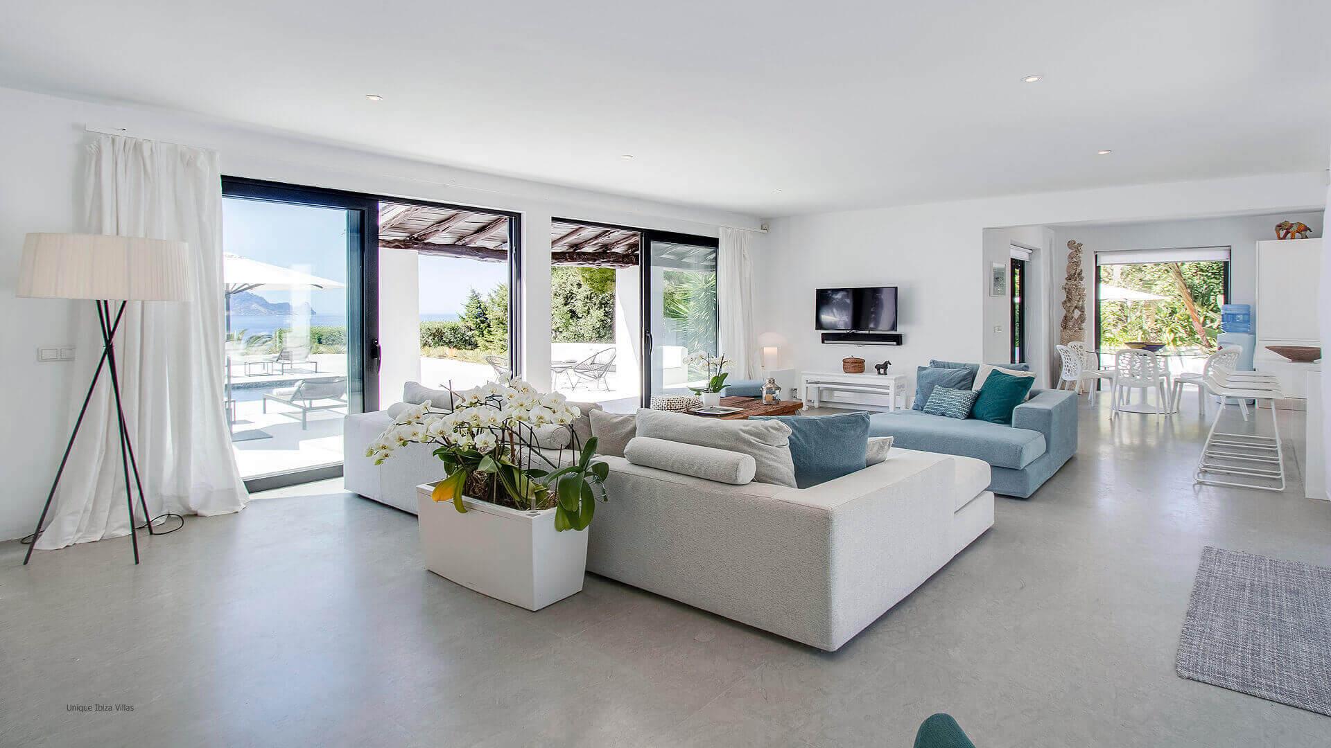 Villa Charlotte Ibiza 23 Cala Codolar