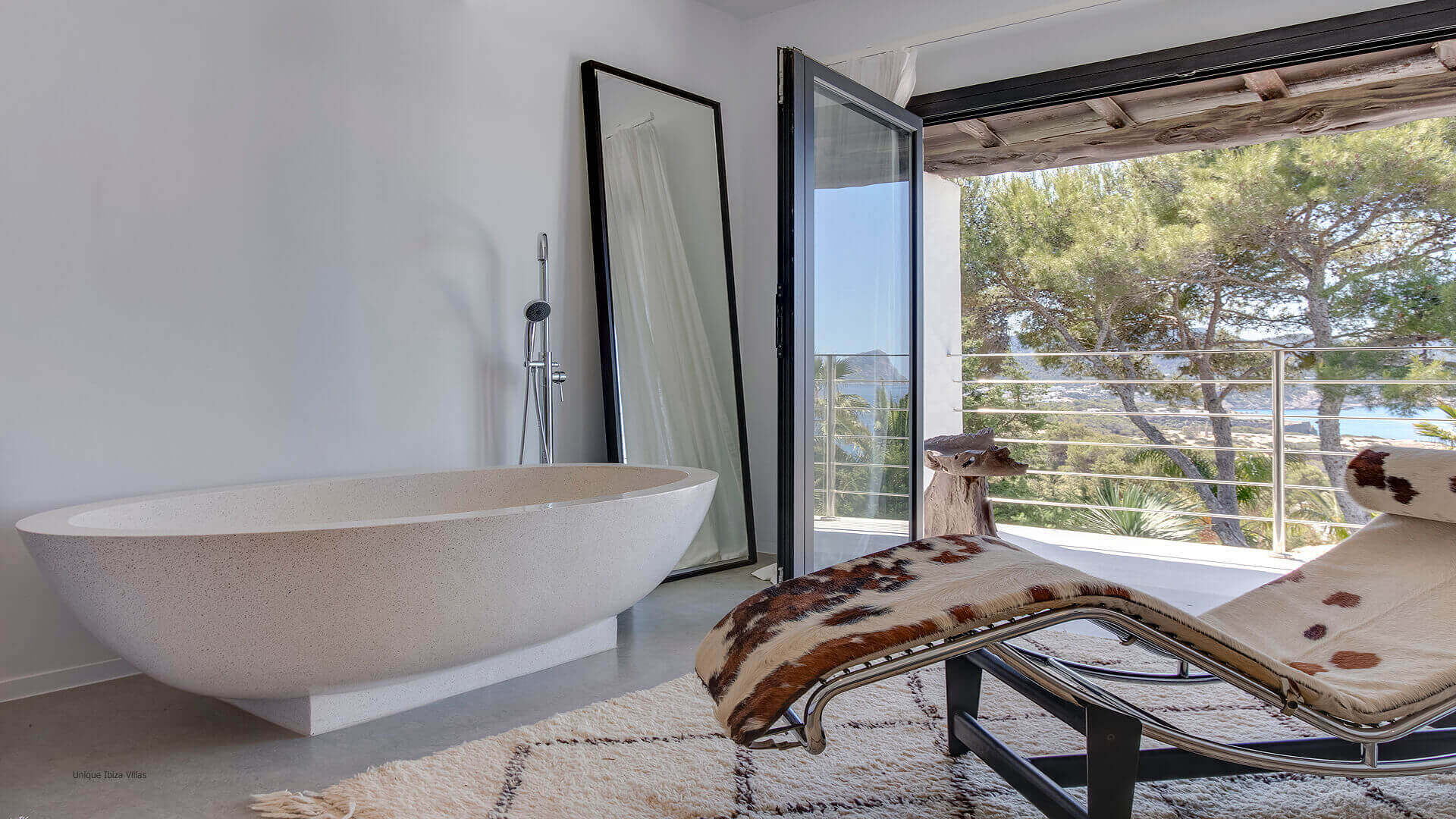 Villa Charlotte Ibiza 27 Bedroom 1