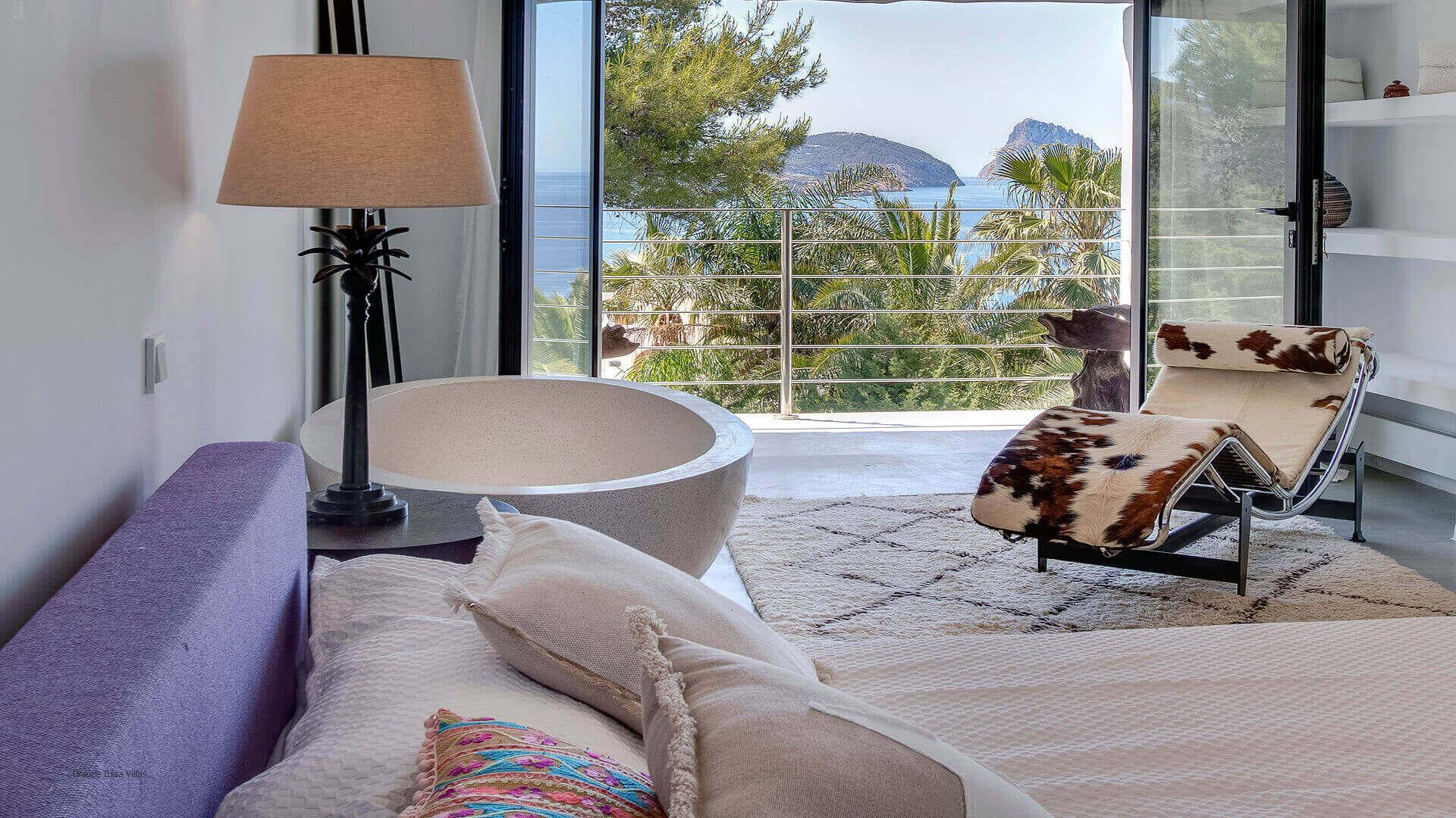 Villa Charlotte Ibiza 28 Bedroom 1