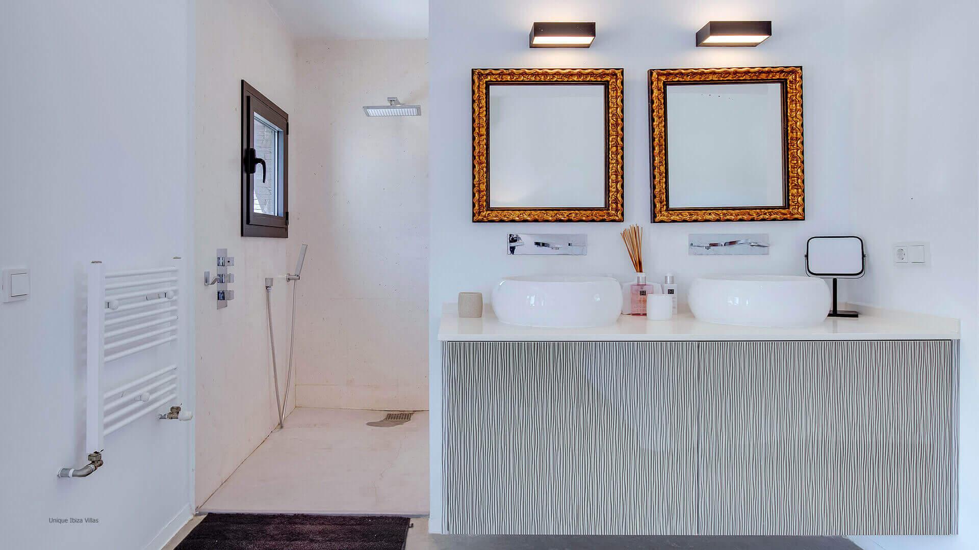 Villa Charlotte Ibiza 29 Bedroom 1 En Suite