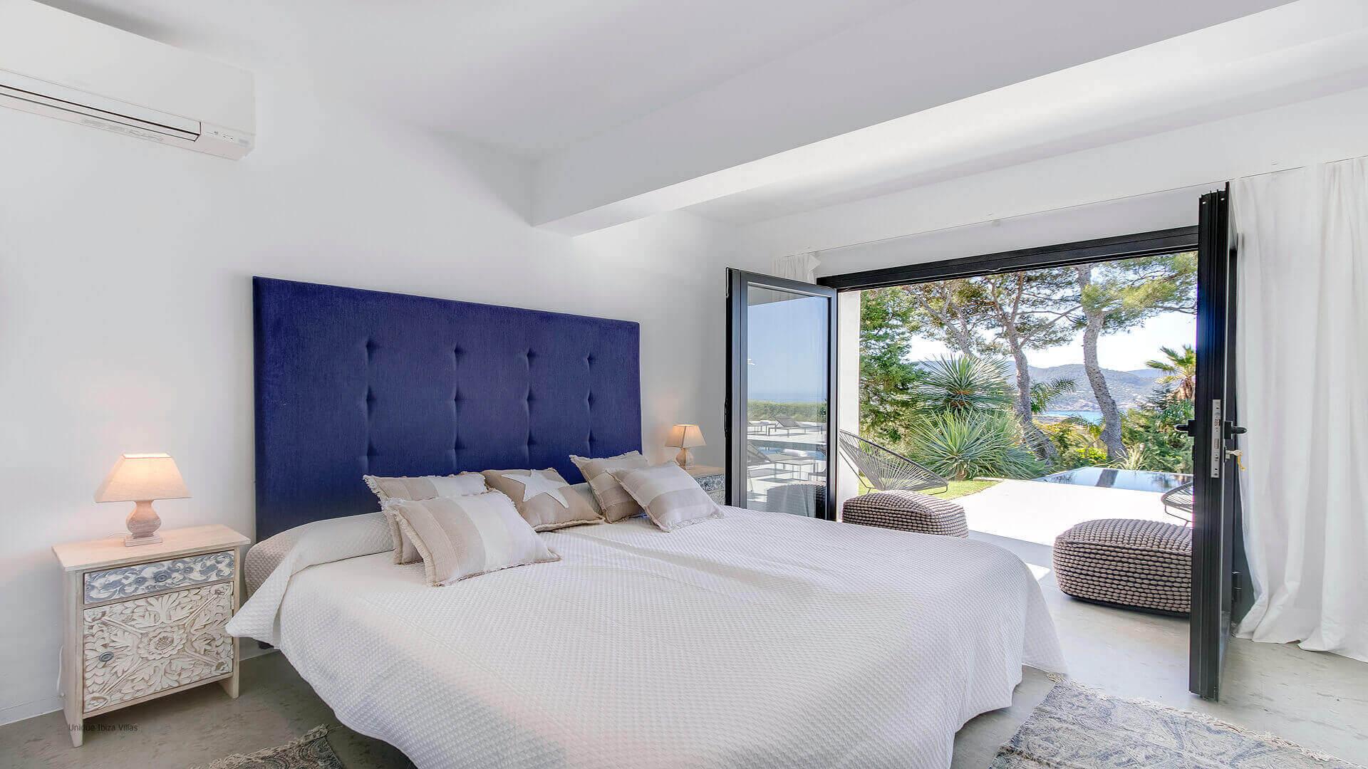 Villa Charlotte Ibiza 30 Bedroom 2