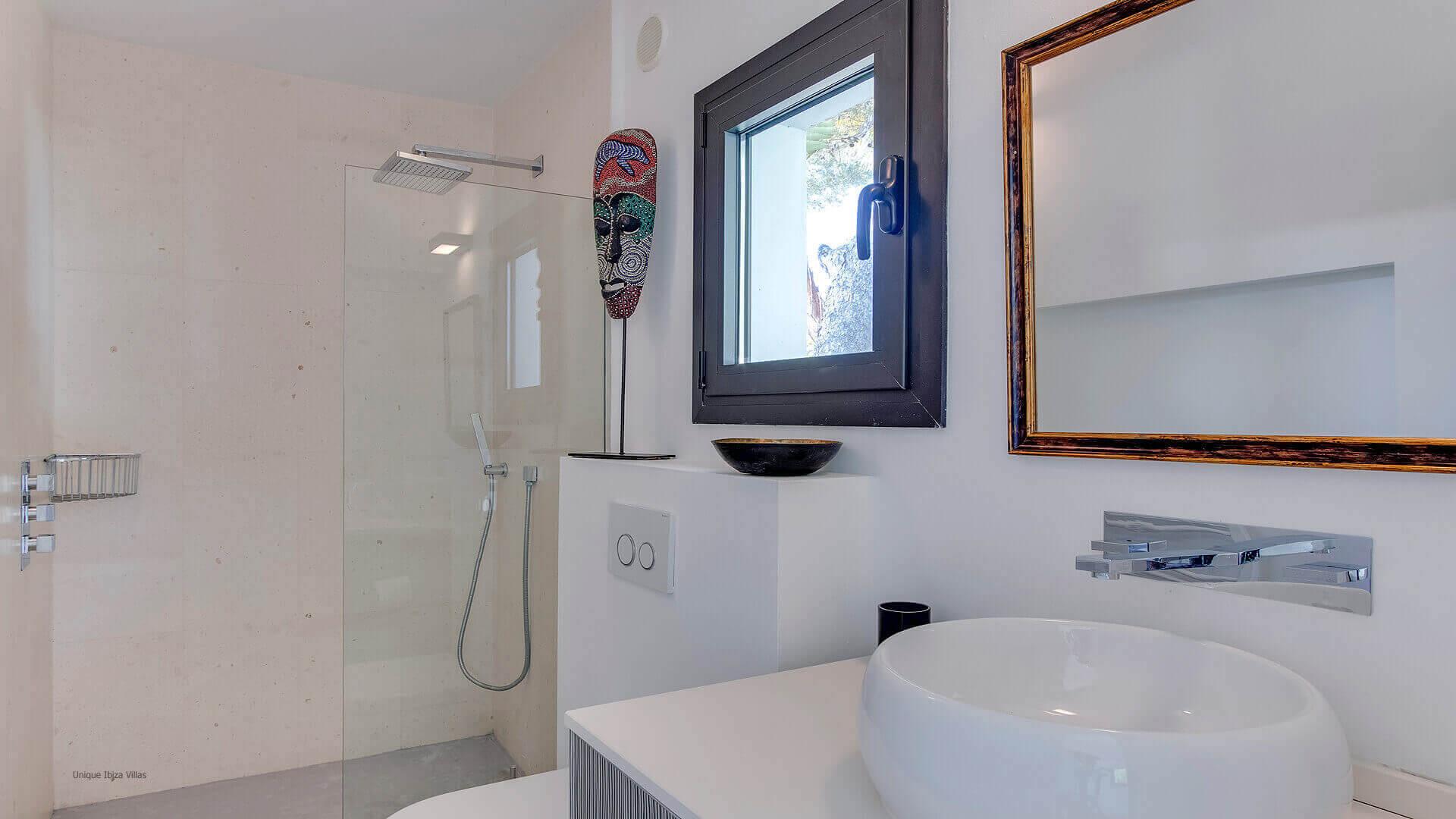 Villa Charlotte Ibiza 31 Bedroom 2 En Suite