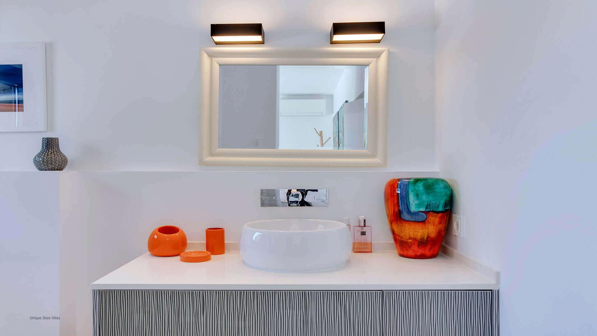 Villa Charlotte Ibiza 33 Bedroom 3 En Suite