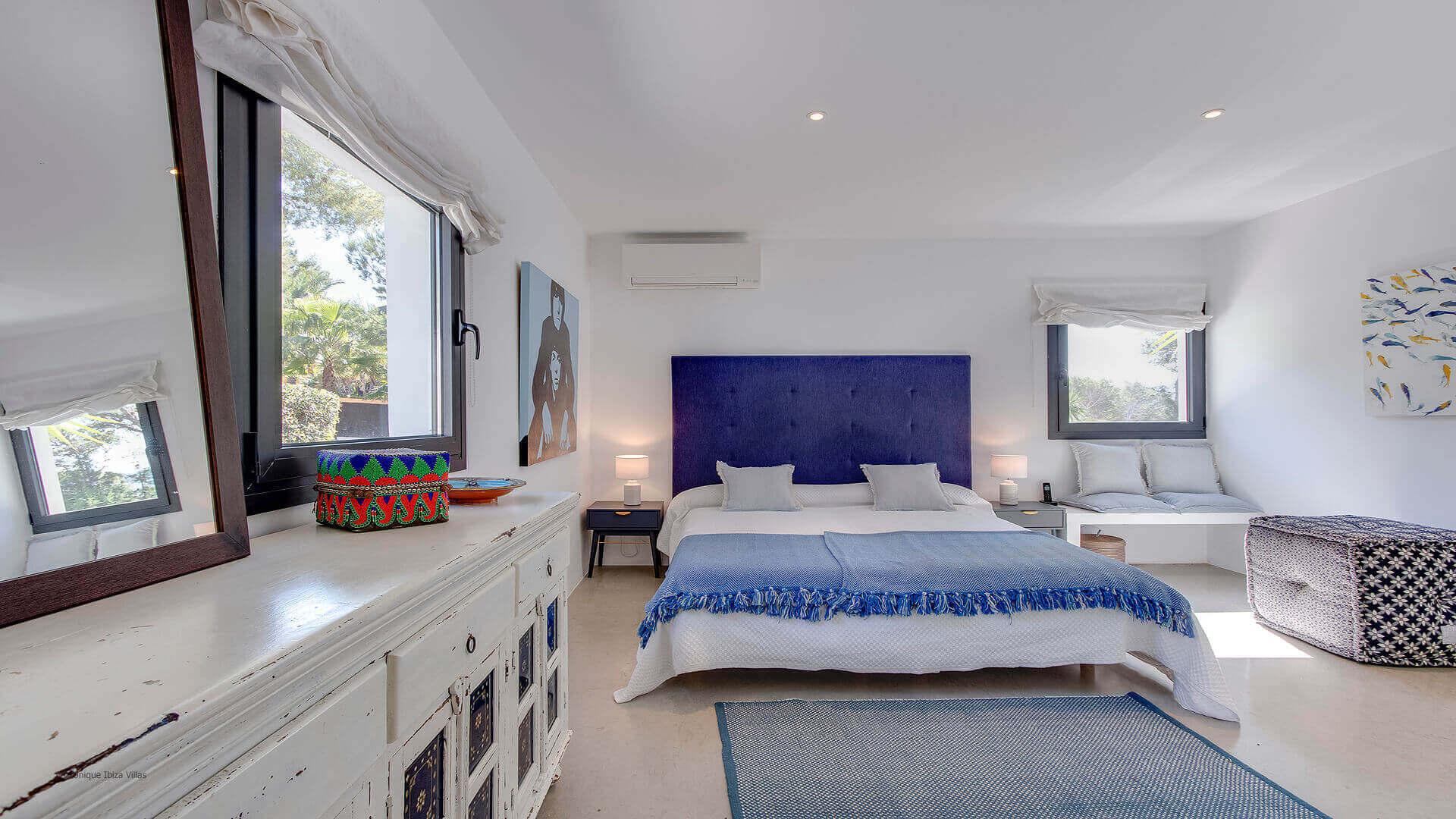 Villa Charlotte Ibiza 34 Bedroom 4