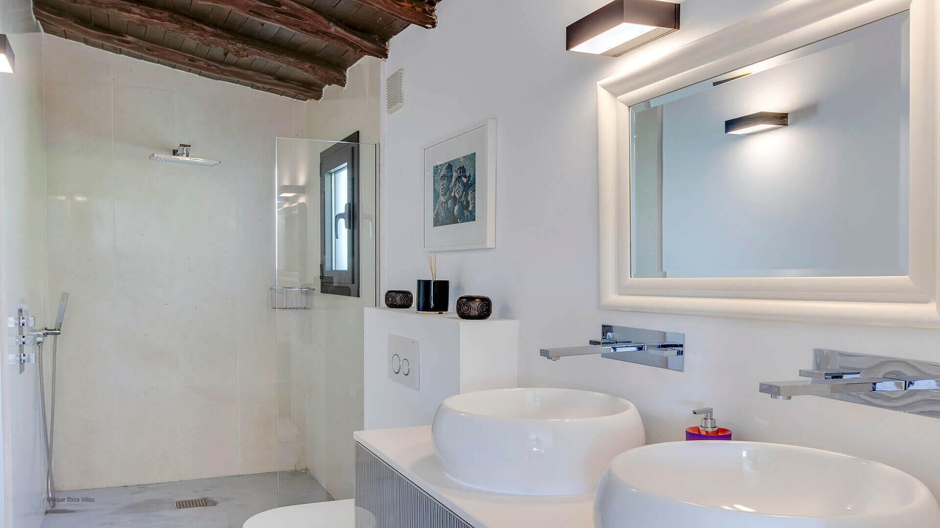 Villa Charlotte Ibiza 35 Bedroom 4 En Suite