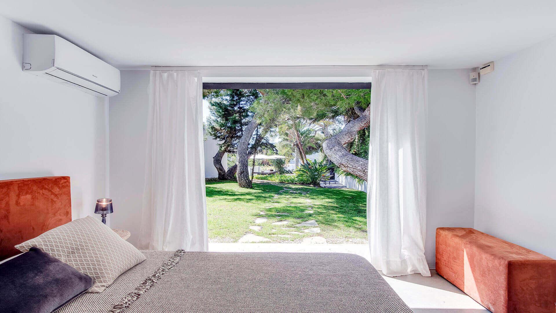 Villa Charlotte Ibiza 36 Bedroom 5