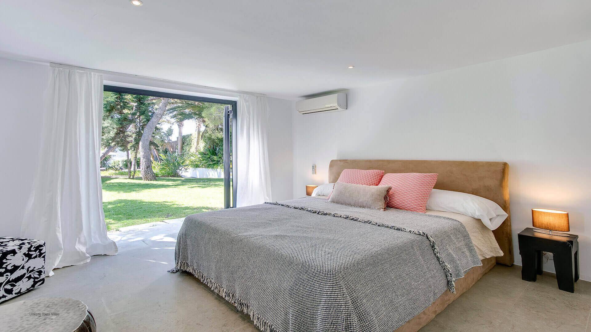 Villa Charlotte Ibiza 37 Bedroom 5