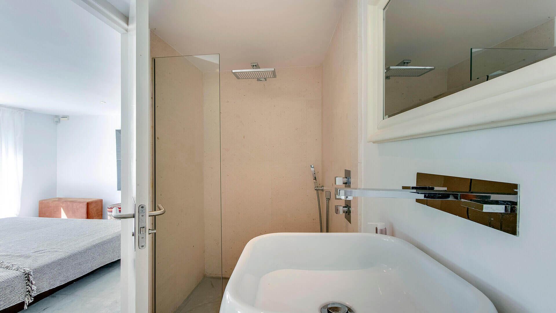 Villa Charlotte Ibiza 38 Bedroom 5 En Suite