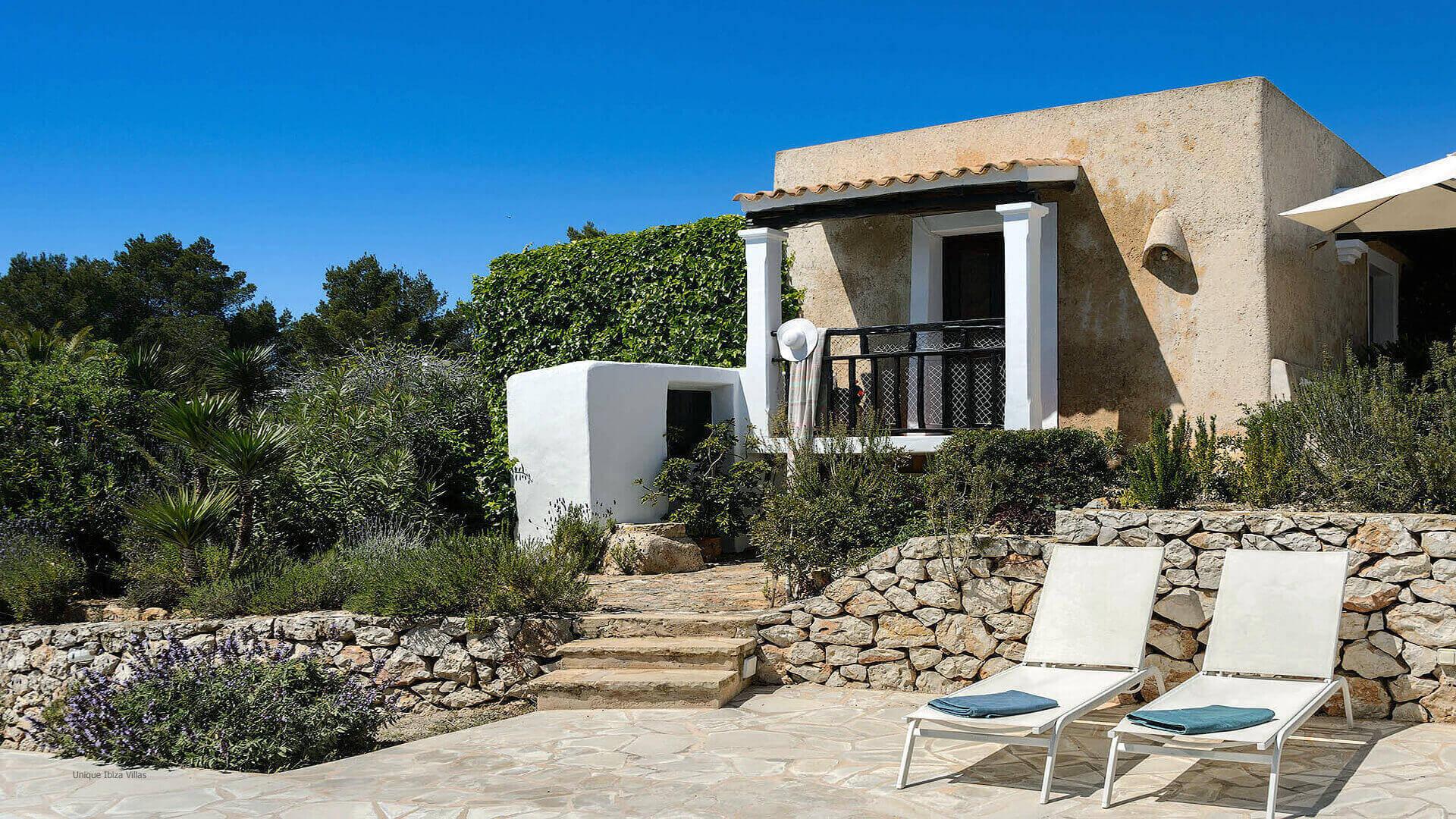 Villa Romero I Ibiza 14 Near Es Cubells