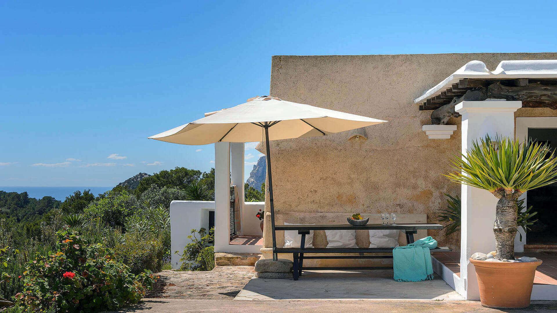 Villa Romero I Ibiza 22 Near Es Cubells