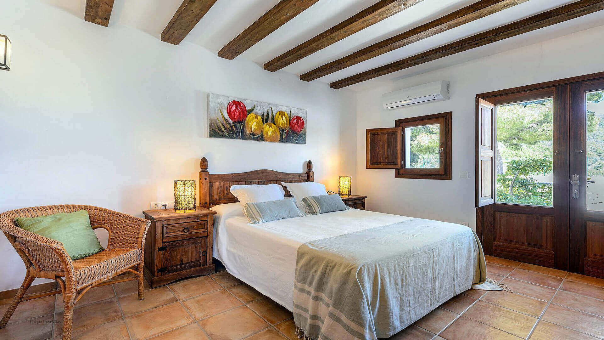 Villa Romero I Ibiza 38 Bedroom 1