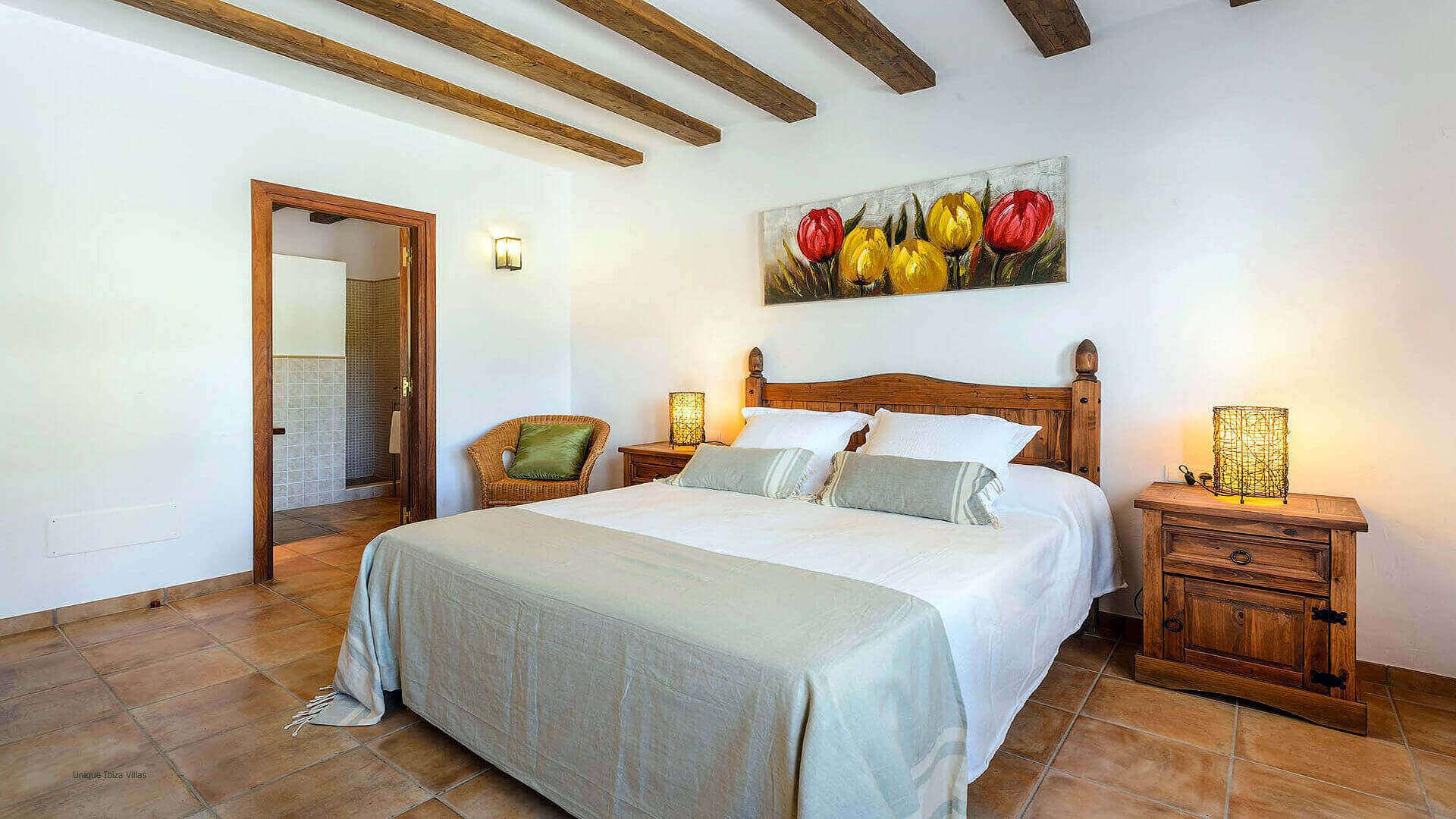 Villa Romero I Ibiza 39 Bedroom 1