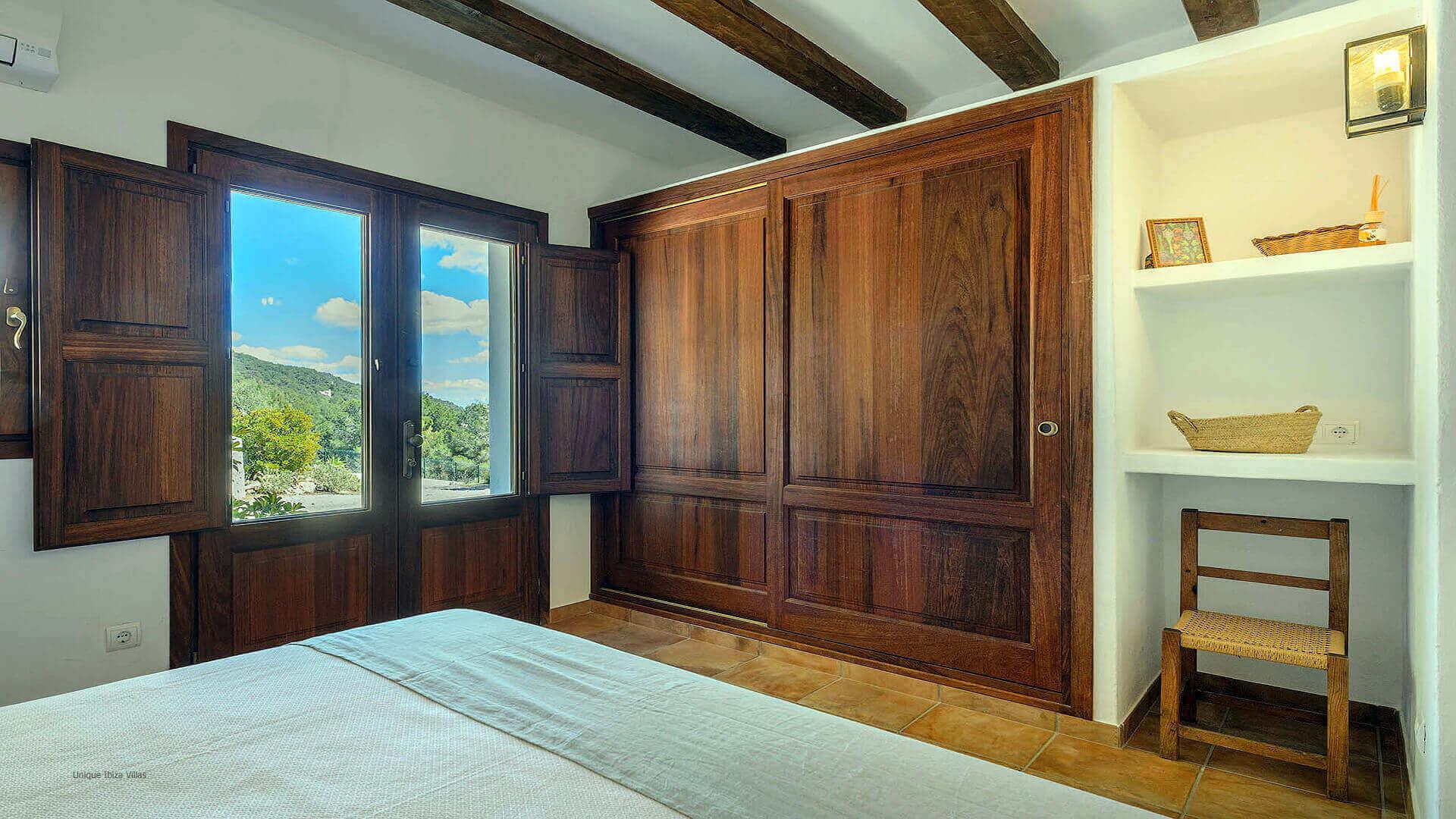 Villa Romero I Ibiza 40 Bedroom 1