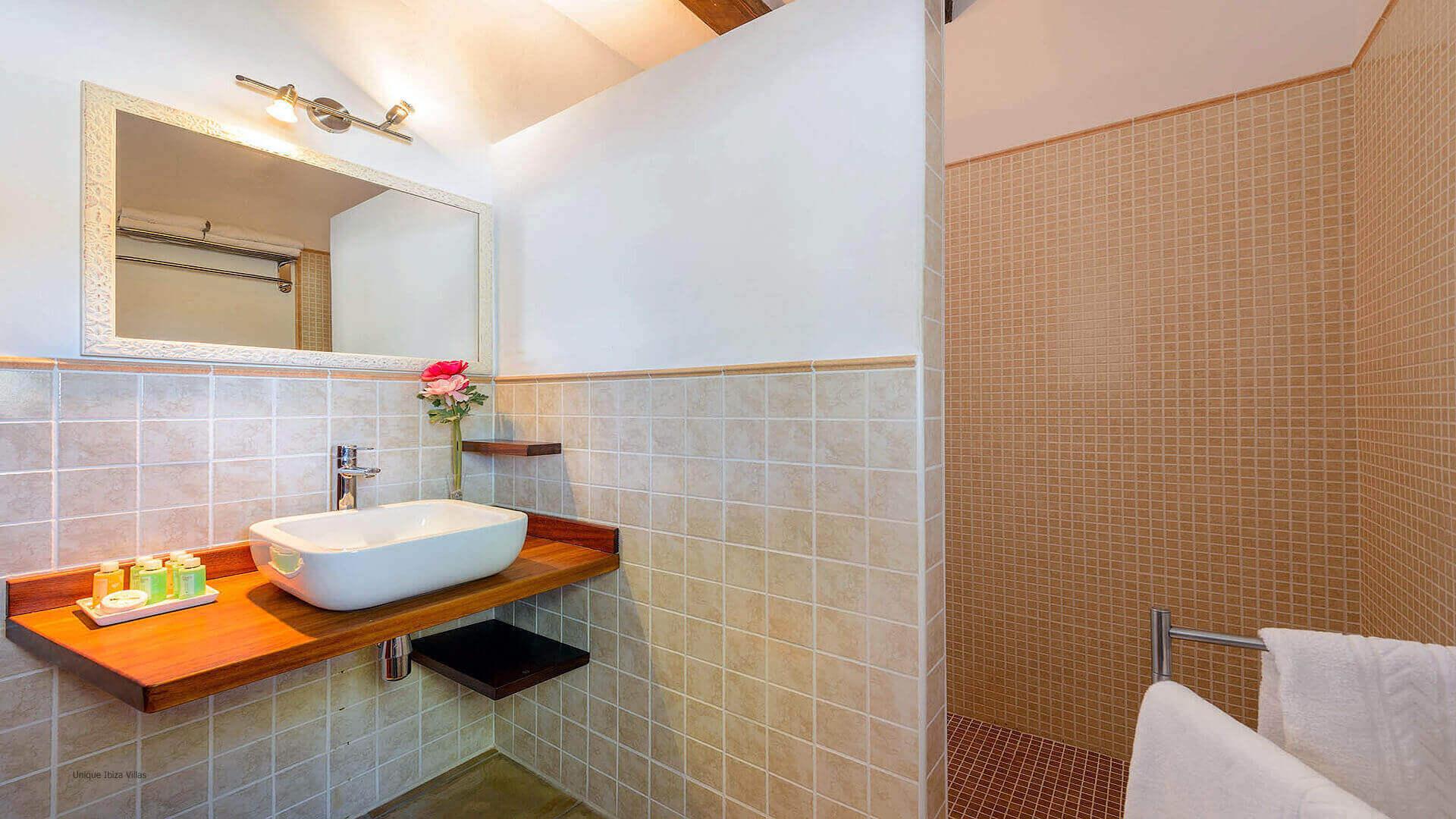 Villa Romero I Ibiza 41 Bedroom 1 En Suite