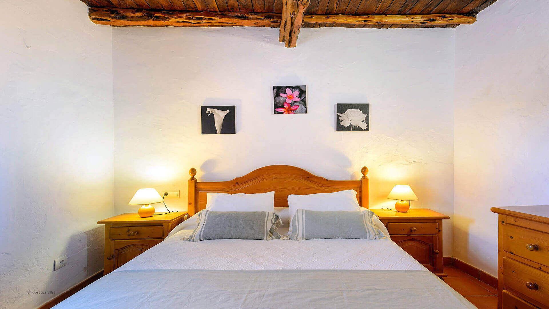 Villa Romero I Ibiza 43 Bedroom 2
