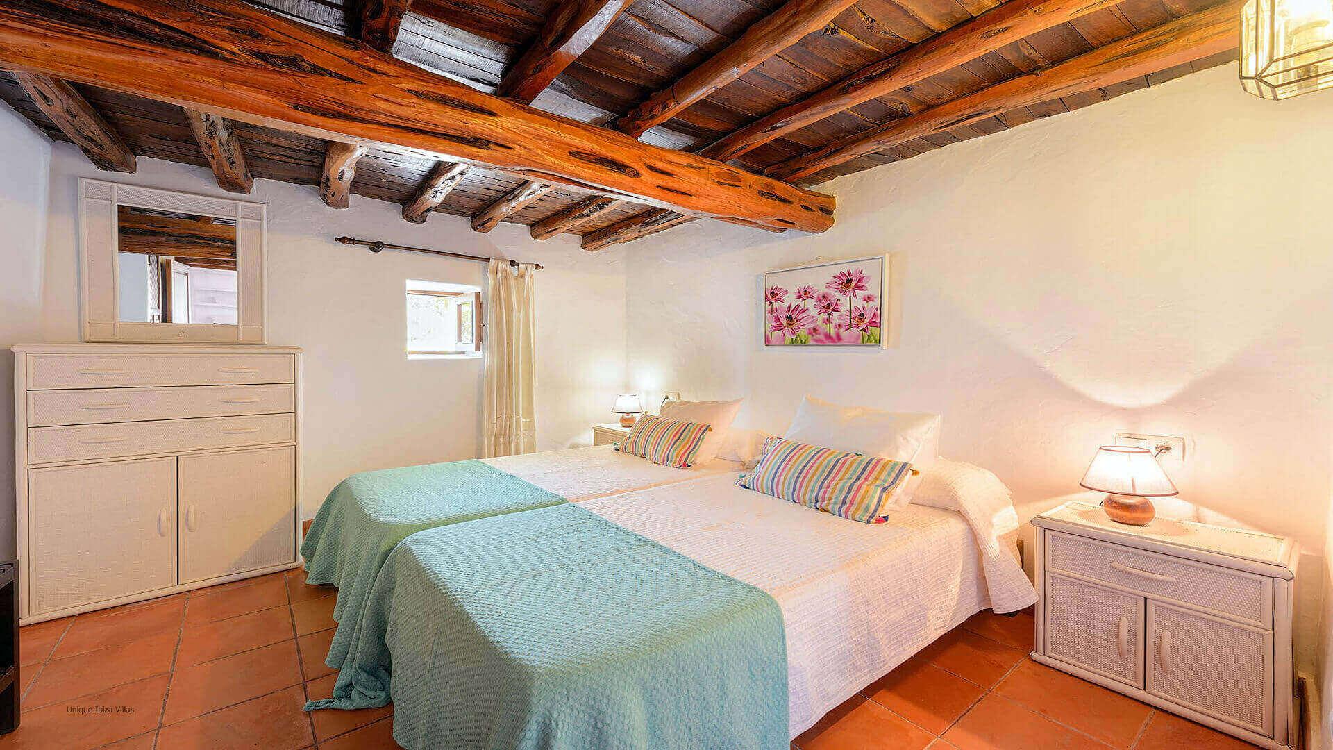 Villa Romero I Ibiza 44 Bedroom 3