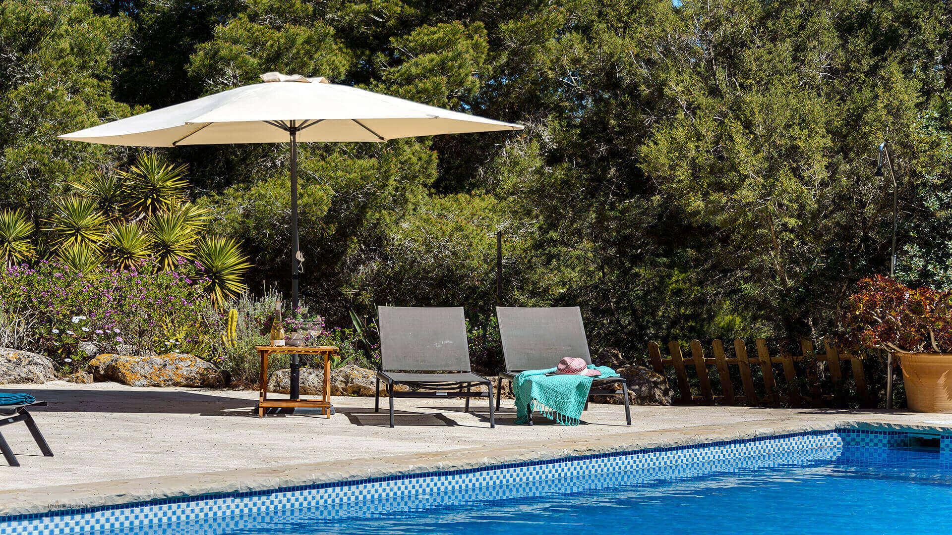 Villa Romero II Ibiza 5 Near Es Cubells