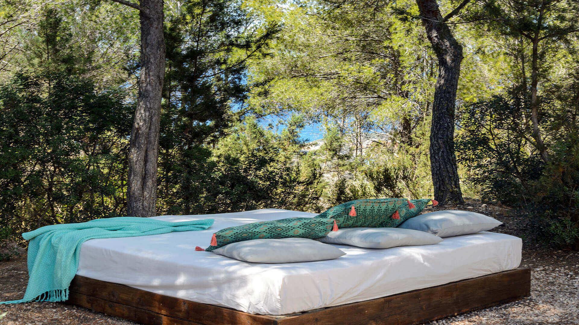 Villa Romero II Ibiza 25 Near Es Cubells