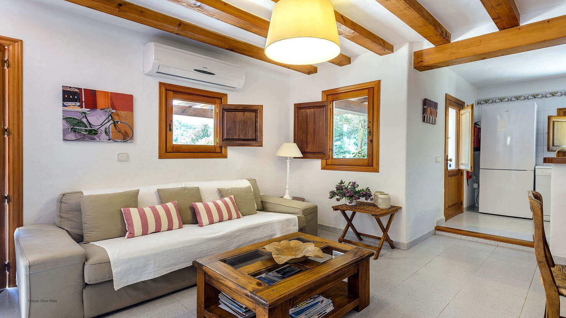 Villa Romero II Ibiza 31 Near Es Cubells