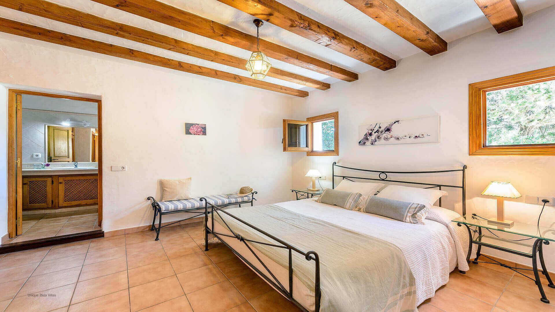 Villa Romero II Ibiza 36 Bedroom 1