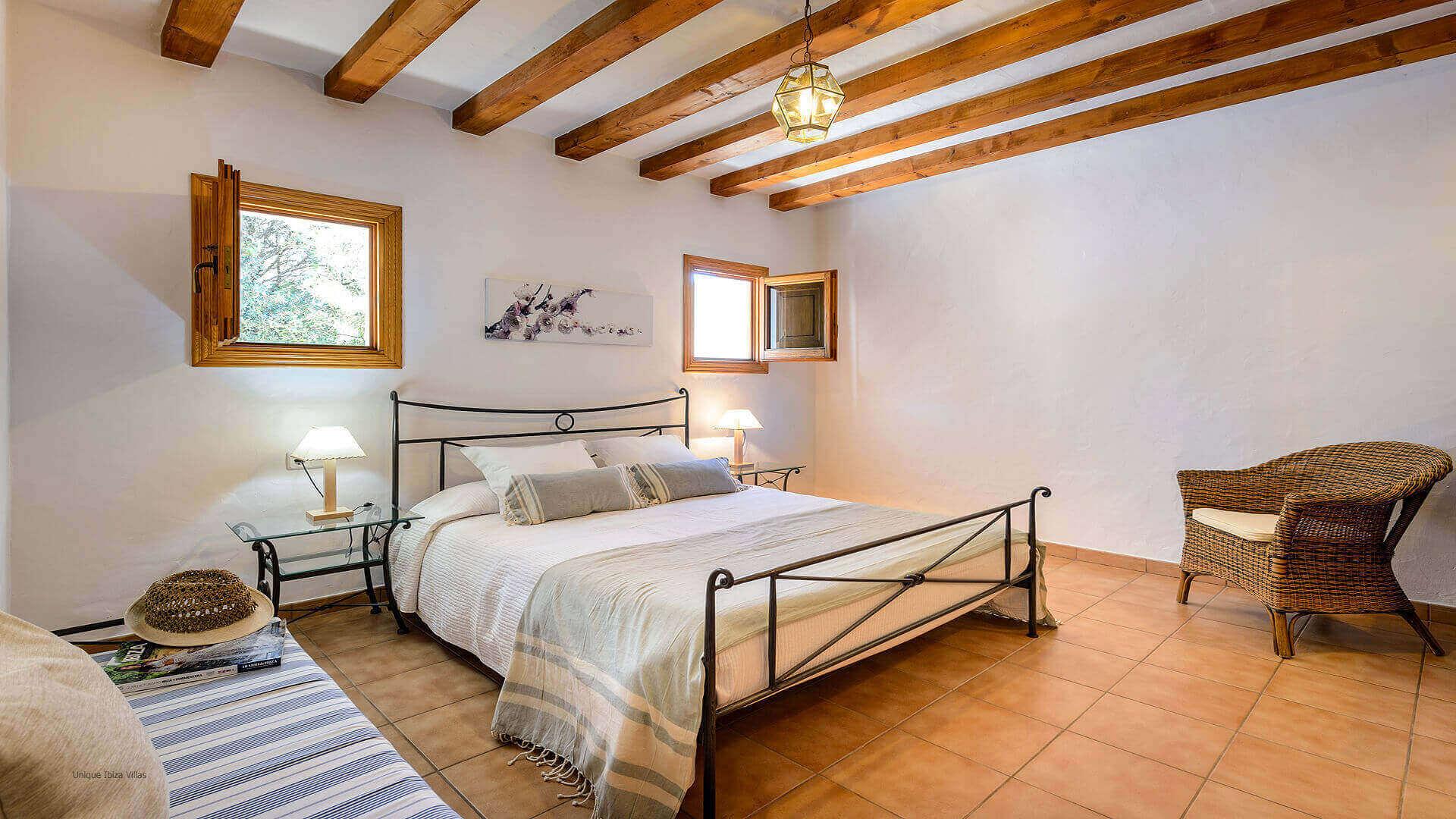 Villa Romero II Ibiza 37 Bedroom 1