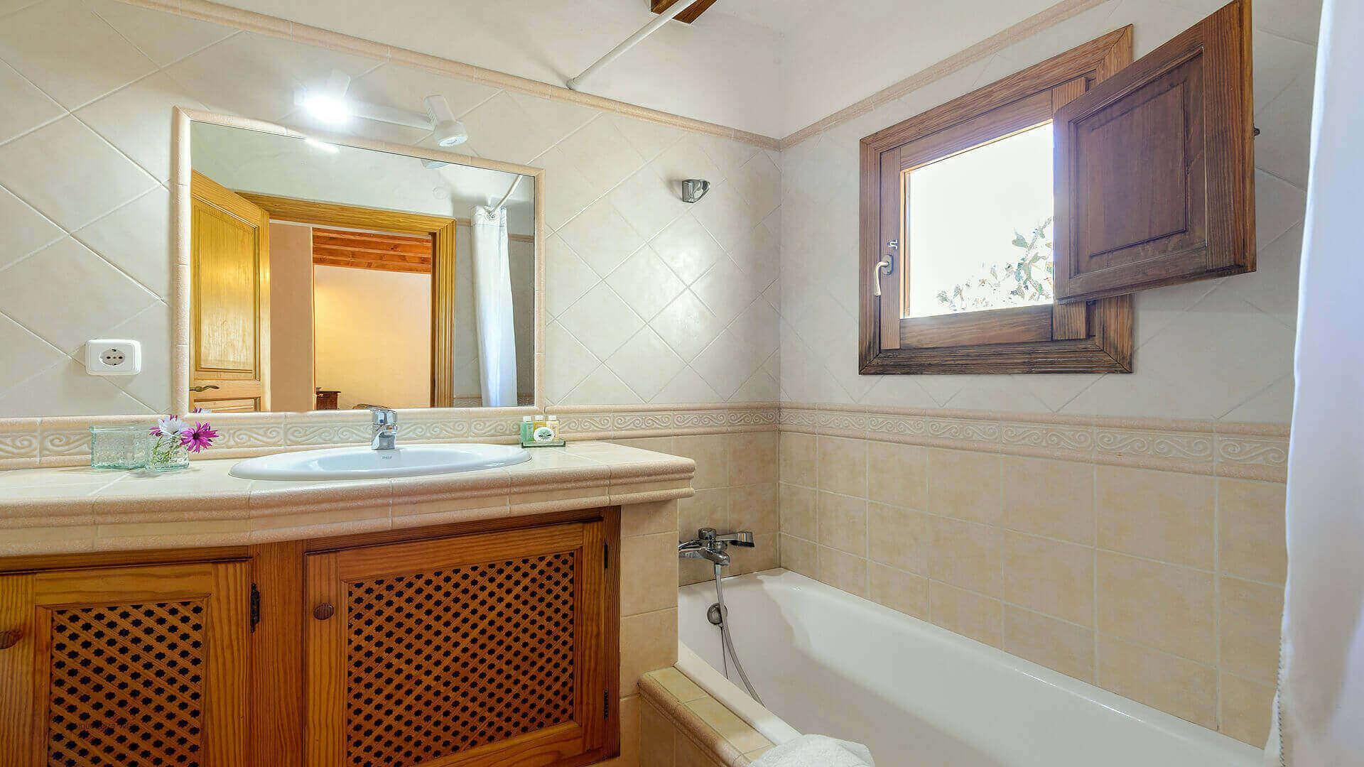 Villa Romero II Ibiza 38 Bedroom 1 En Suite