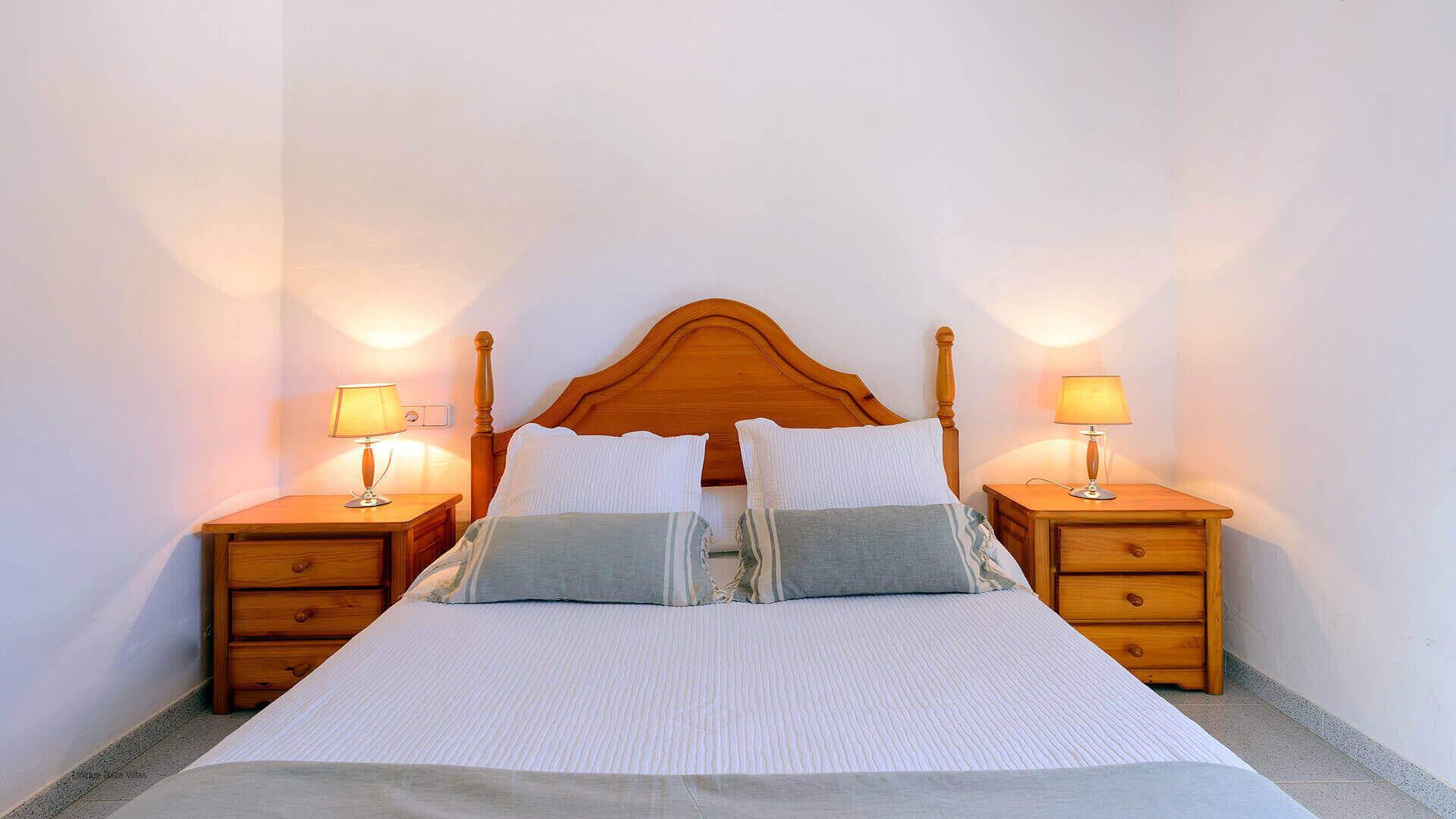 Villa Romero II Ibiza 39 Bedroom 2
