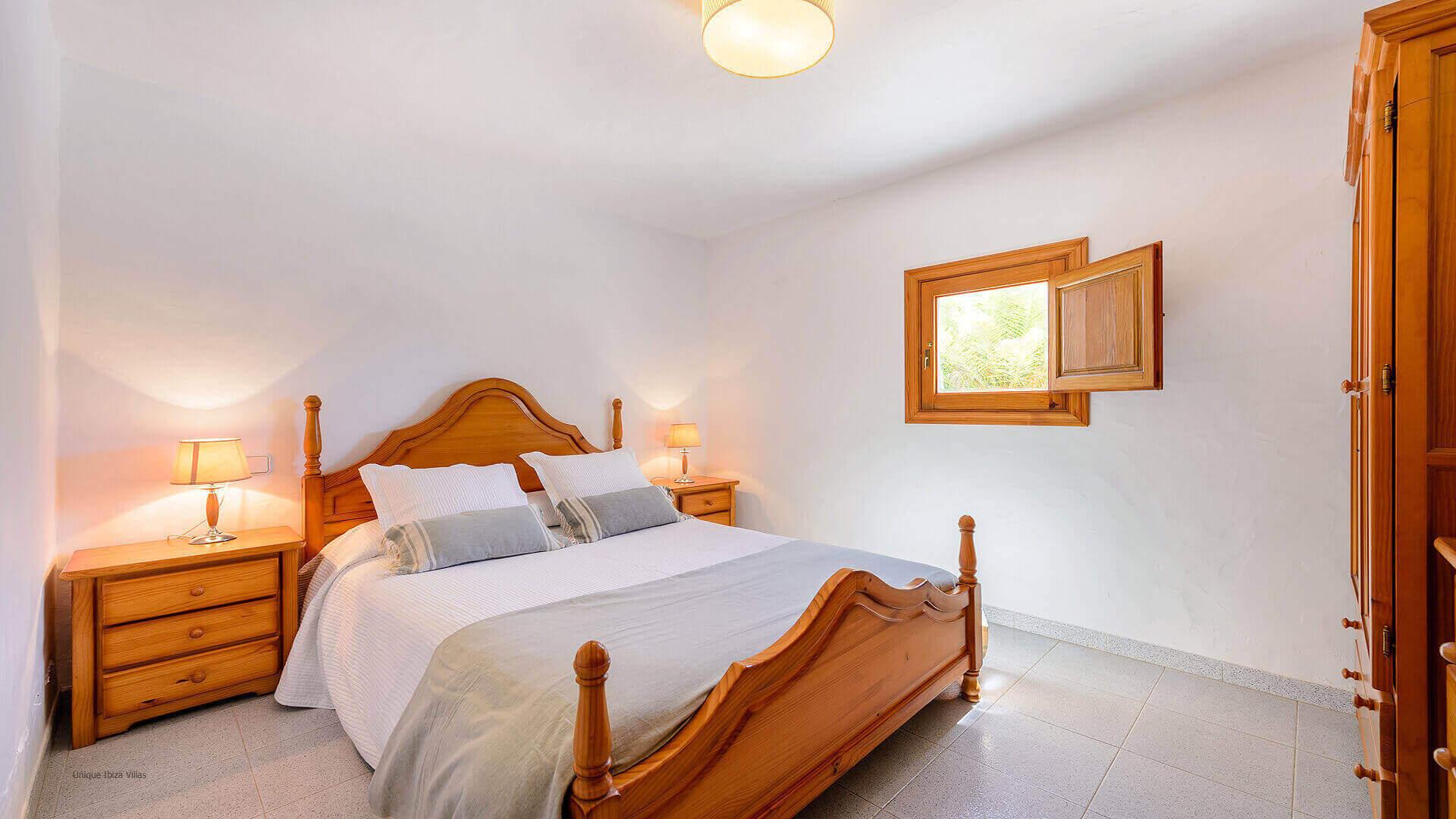 Villa Romero II Ibiza 41 Bedroom 2