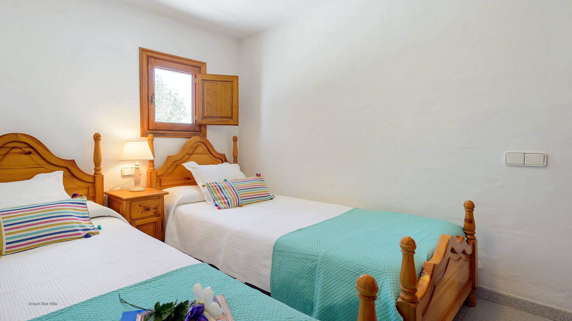 Villa Romero II Ibiza 42 Bedroom 3