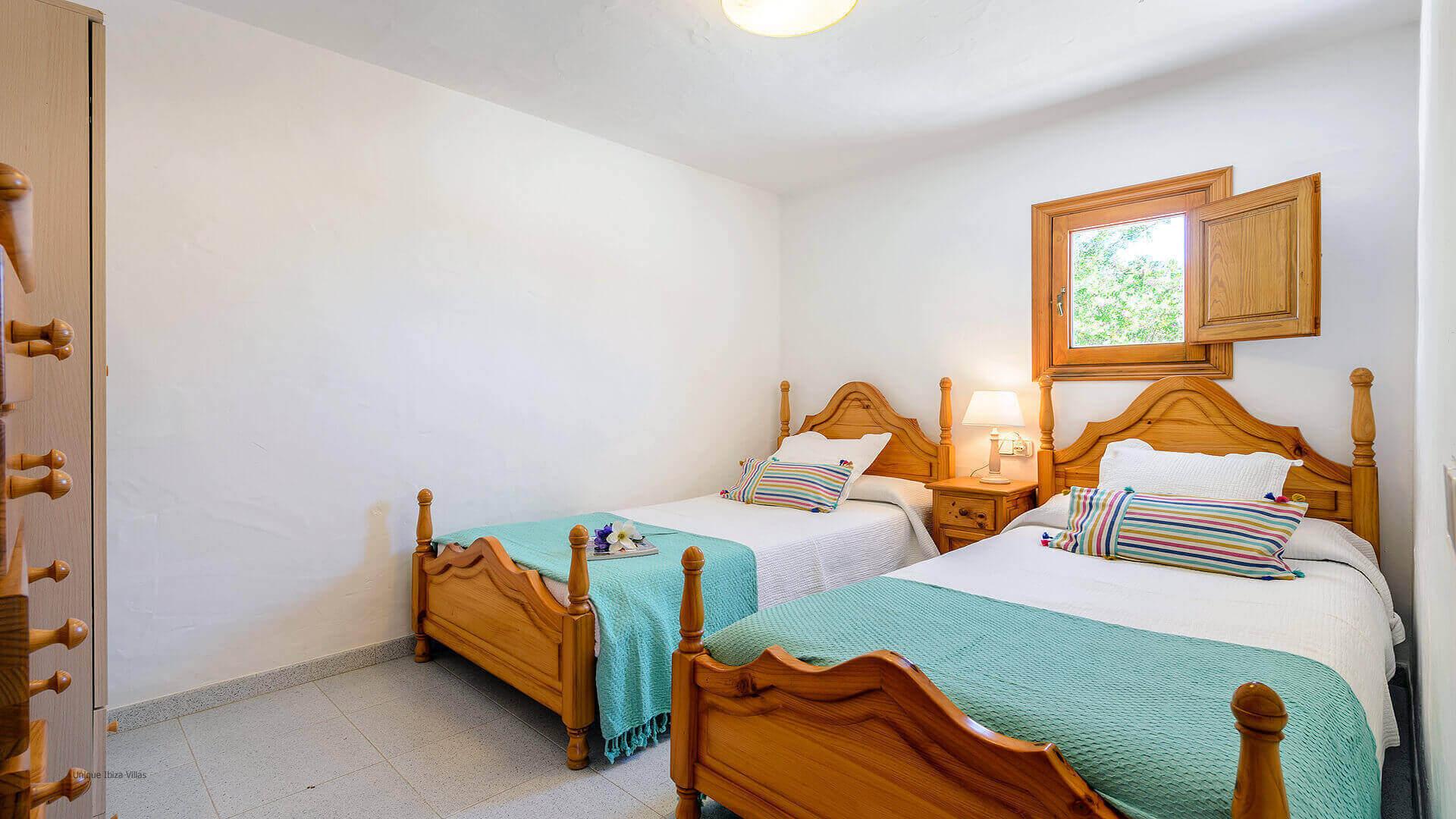 Villa Romero II Ibiza 43 Bedroom 3