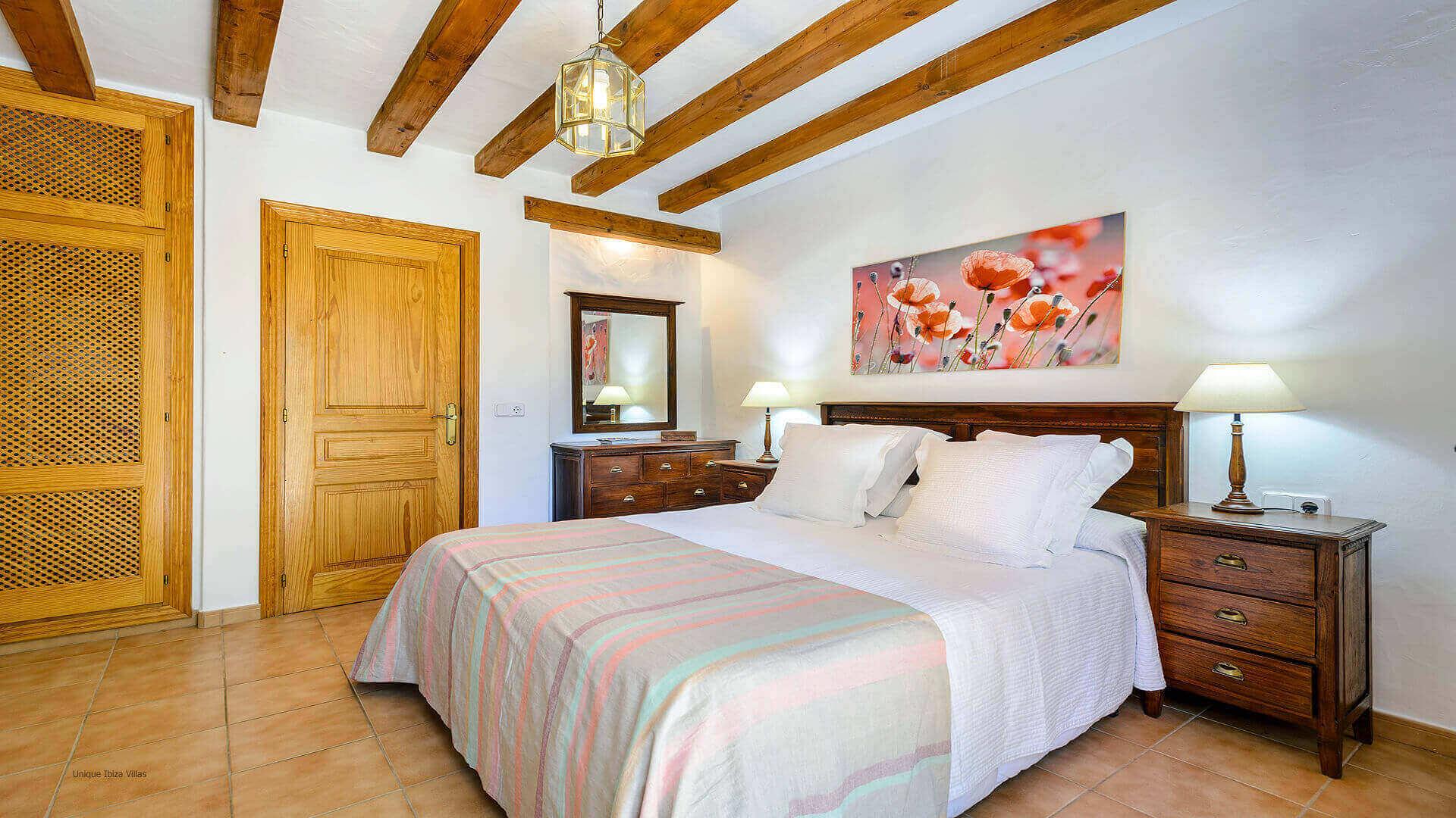 Villa Romero II Ibiza 46 Bedroom 4