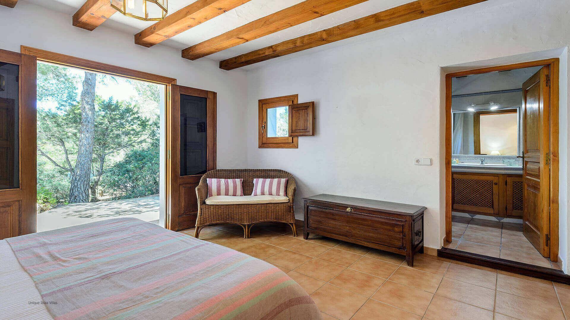 Villa Romero II Ibiza 47 Bedroom 4