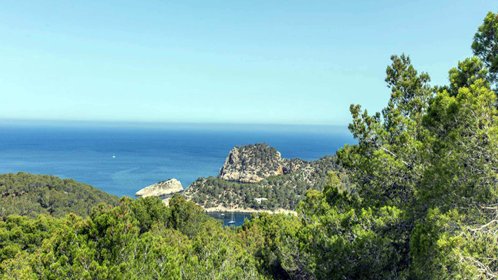 Can Elefant Ibiza 7 Cala Salada